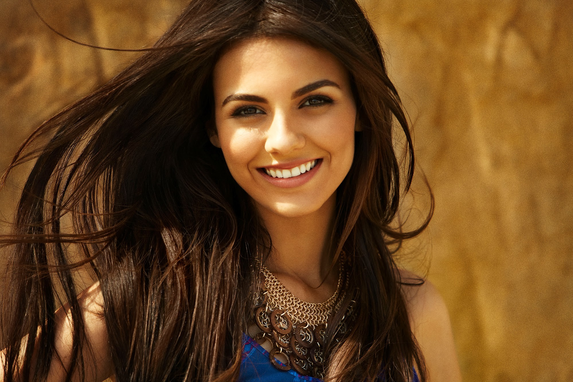 1999x1332 Image - Victoria-Justice-Beautiful-Smile-Full-Wallpaper-HD.jpg | BaileyGo22  Wiki | FANDOM powered by Wikia
