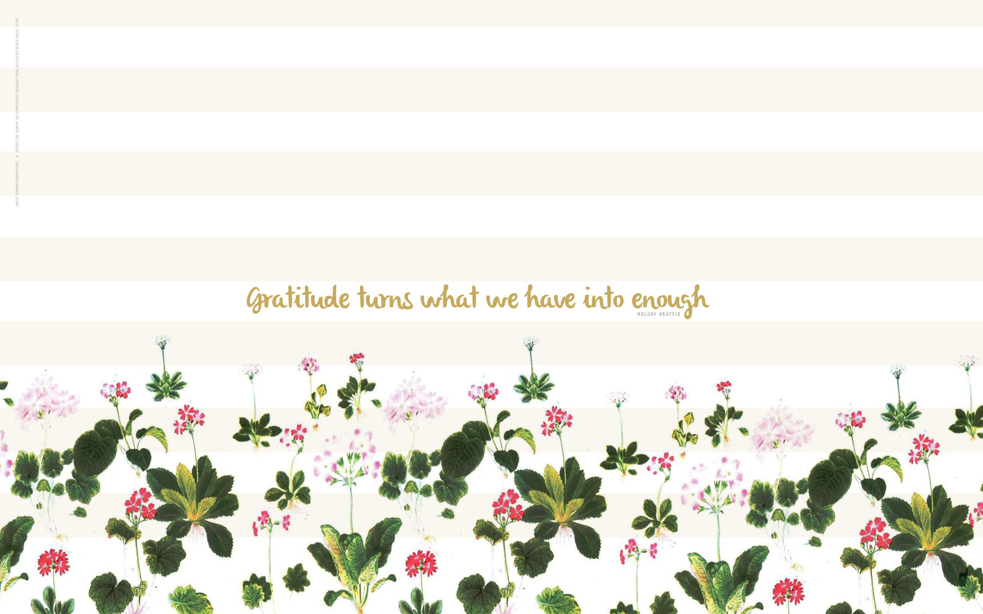 1920x1200 Mint white stripes floral Gratitude desktop wallpaper background | iPhone  and desktop wallpapers | Pinterest | Wallpaper backgrounds, Wallpaper and  Mac ...