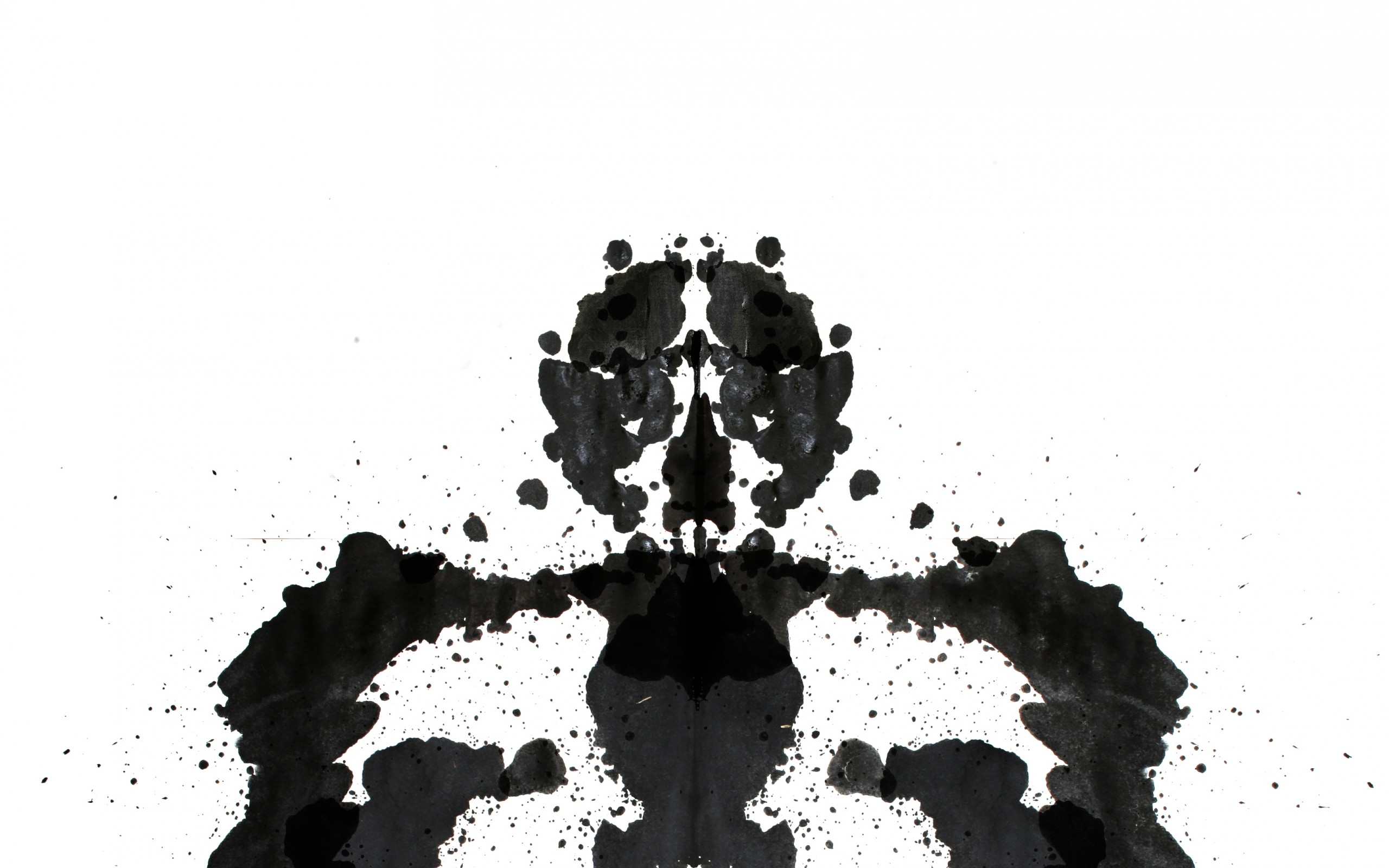 Rorschach Live Wallpaper Wall Giftwatches Co