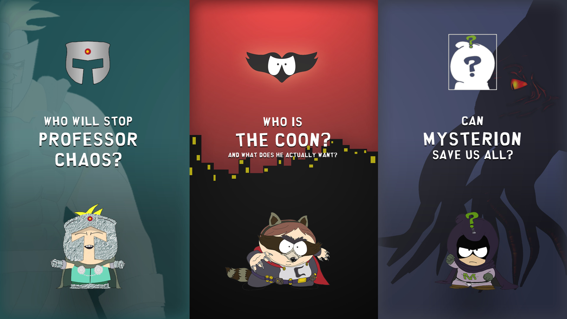 south park wallpaper (83+ images)