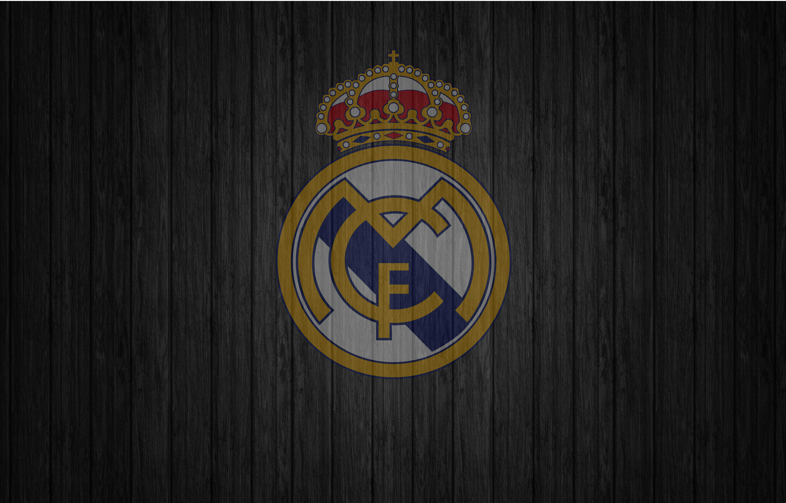 2500x1600  Real Madrid Logo Wallpapers HD 2017 .