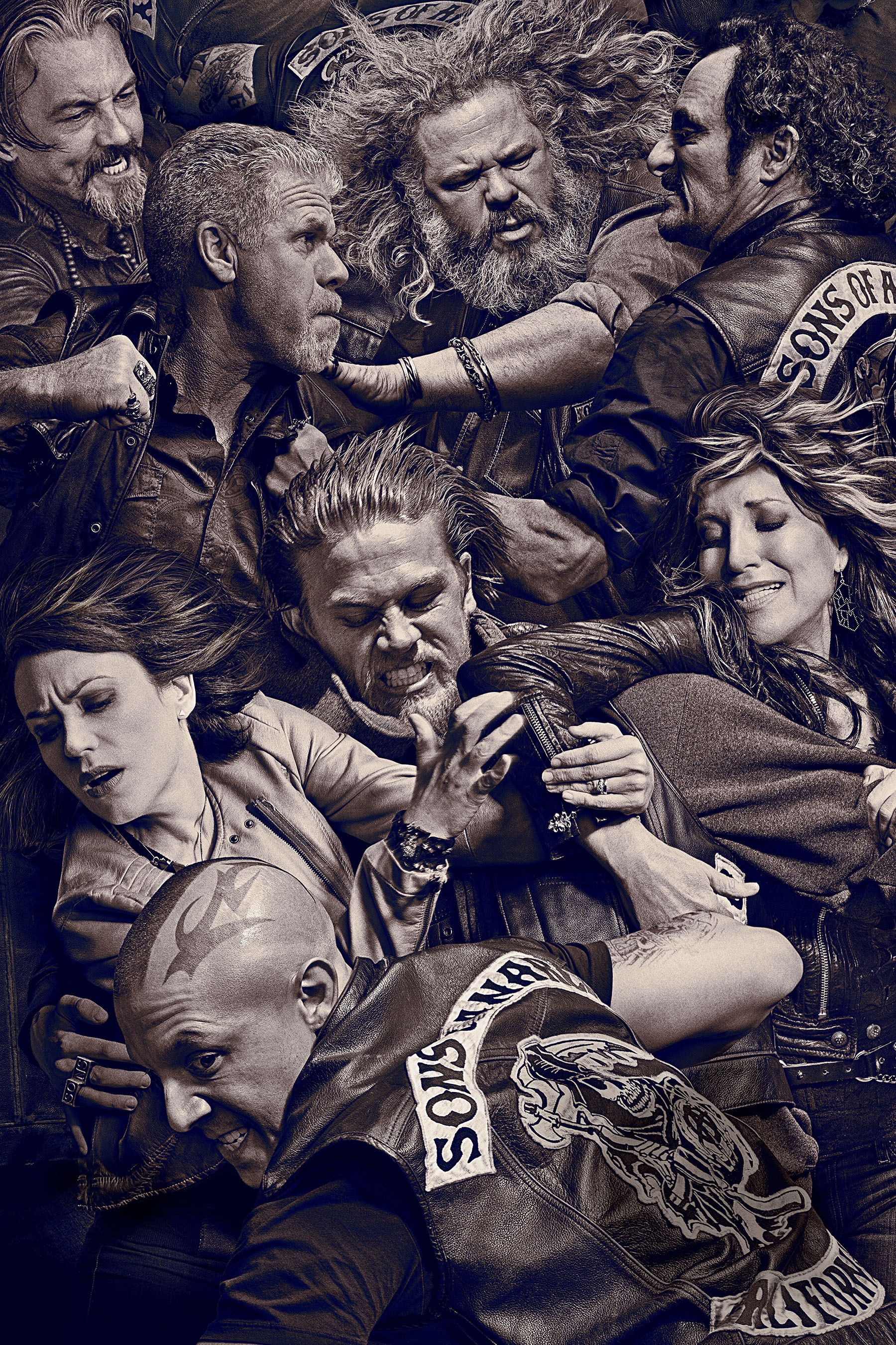 1800x2700 'Sons of Anarchy' Vs. 'Hamlet': These Two Storylines Are Practically One in  the Same. '