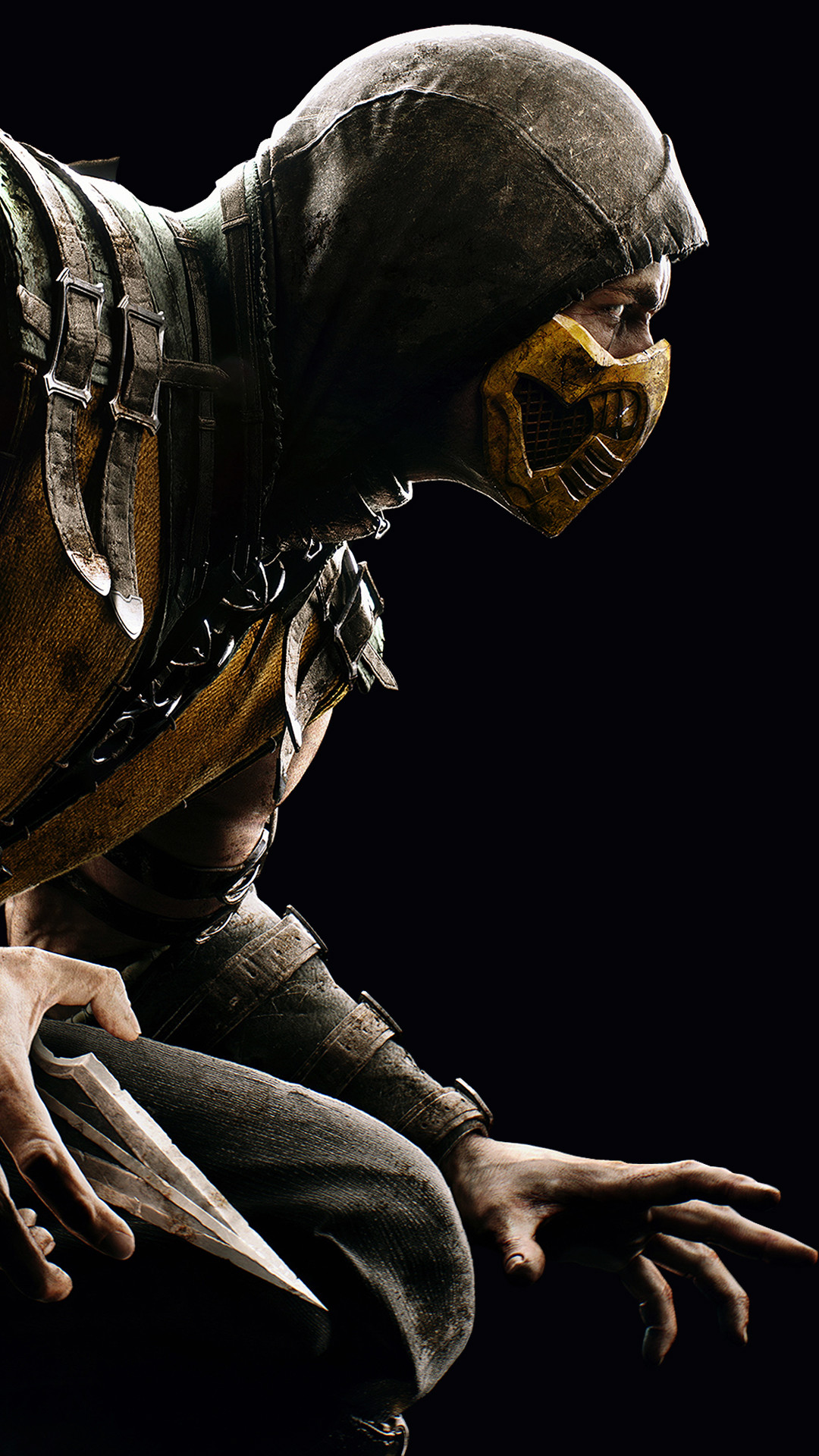 Scorpion Wallpaper (70+ images)