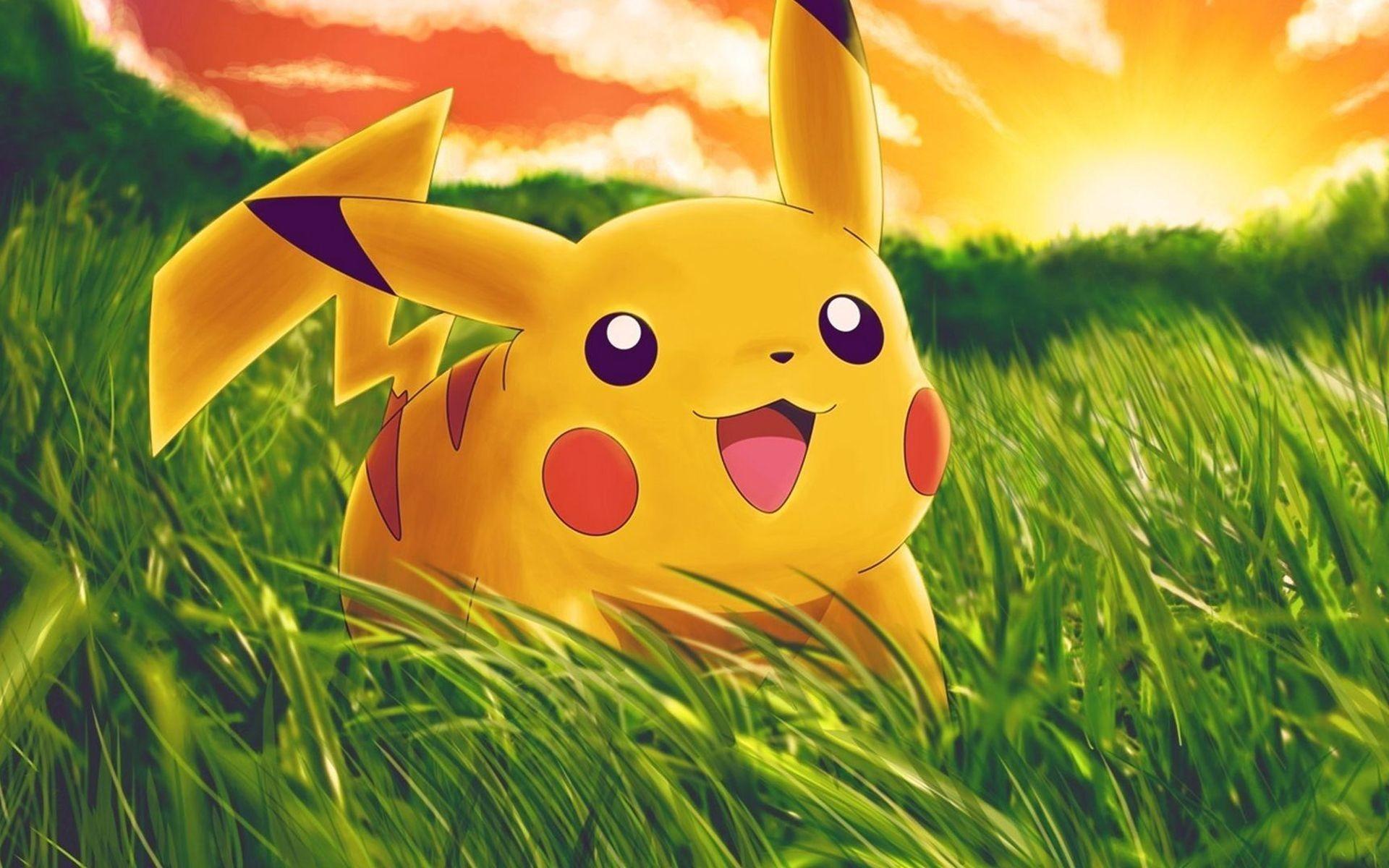 Pokemon hd