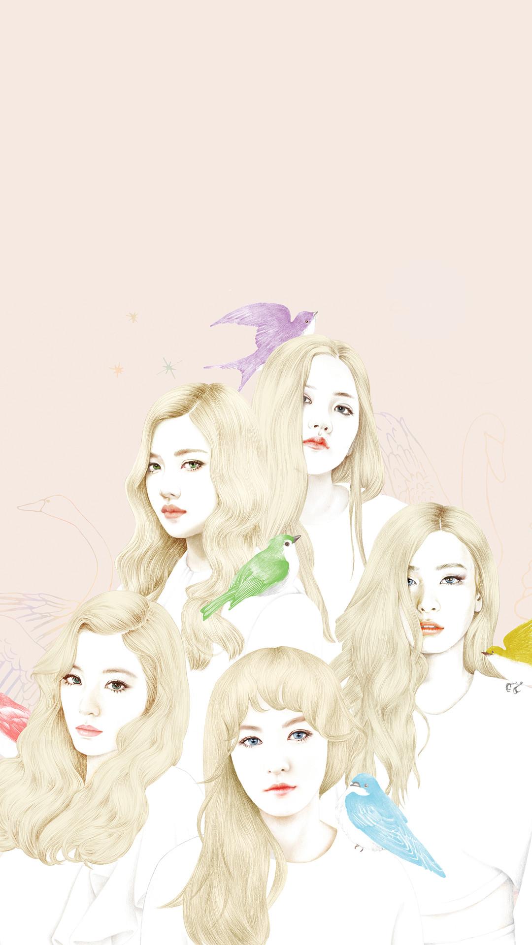 Download Red Velvet Ice Cream Cake Album