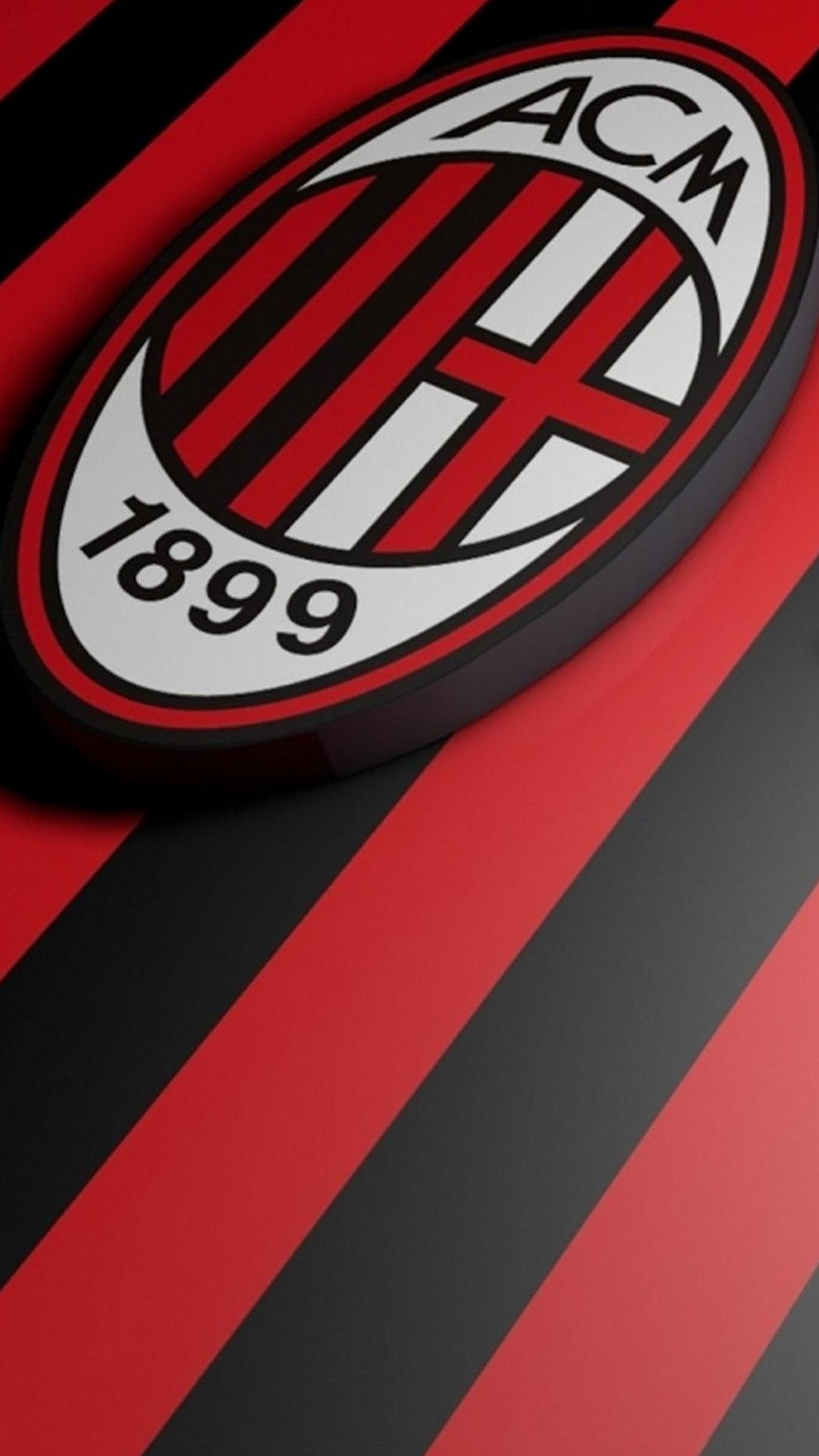 Wallpaper ac milan hd android