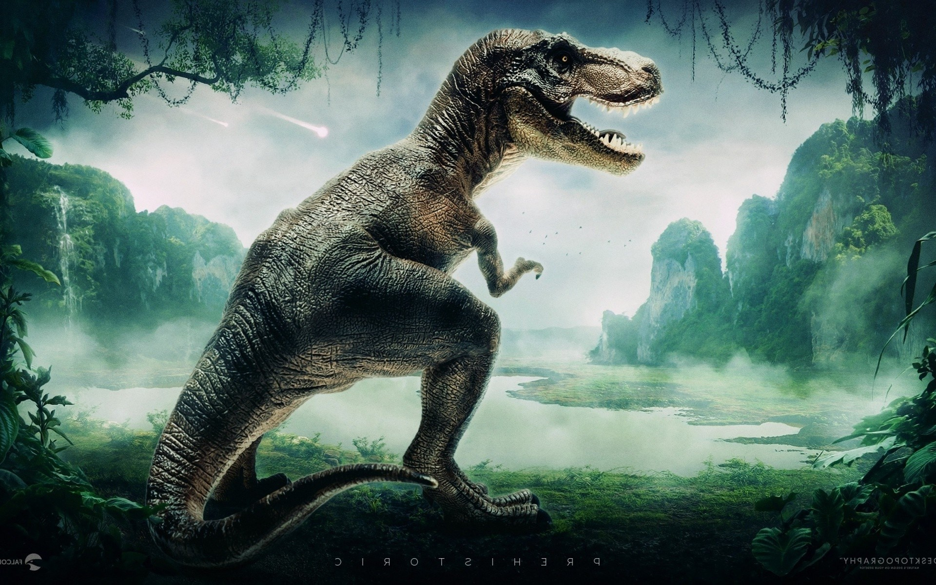 1920x1200  dinosaur free wallpaper downloads for pc