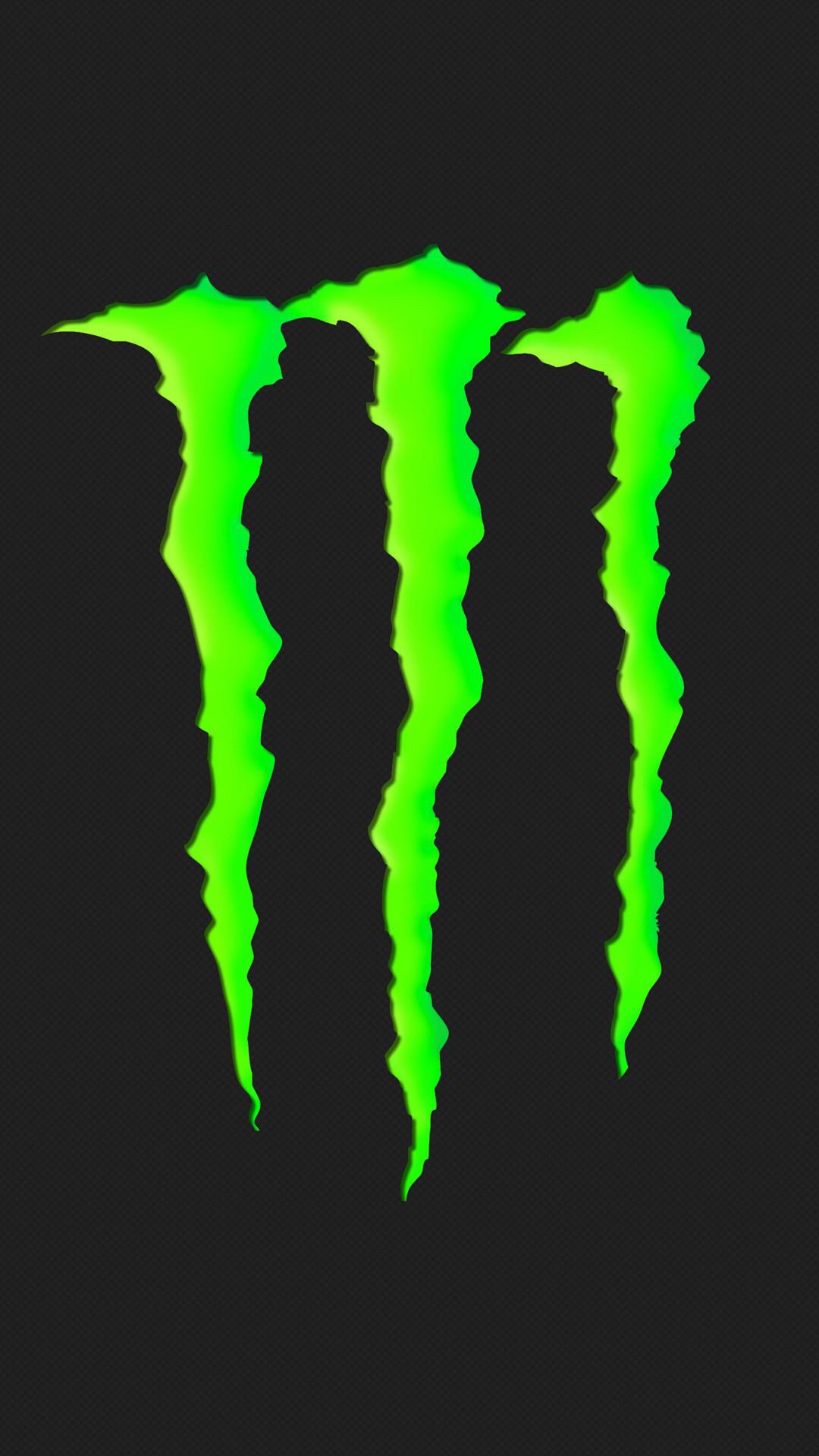Monster Energy Drink  Video