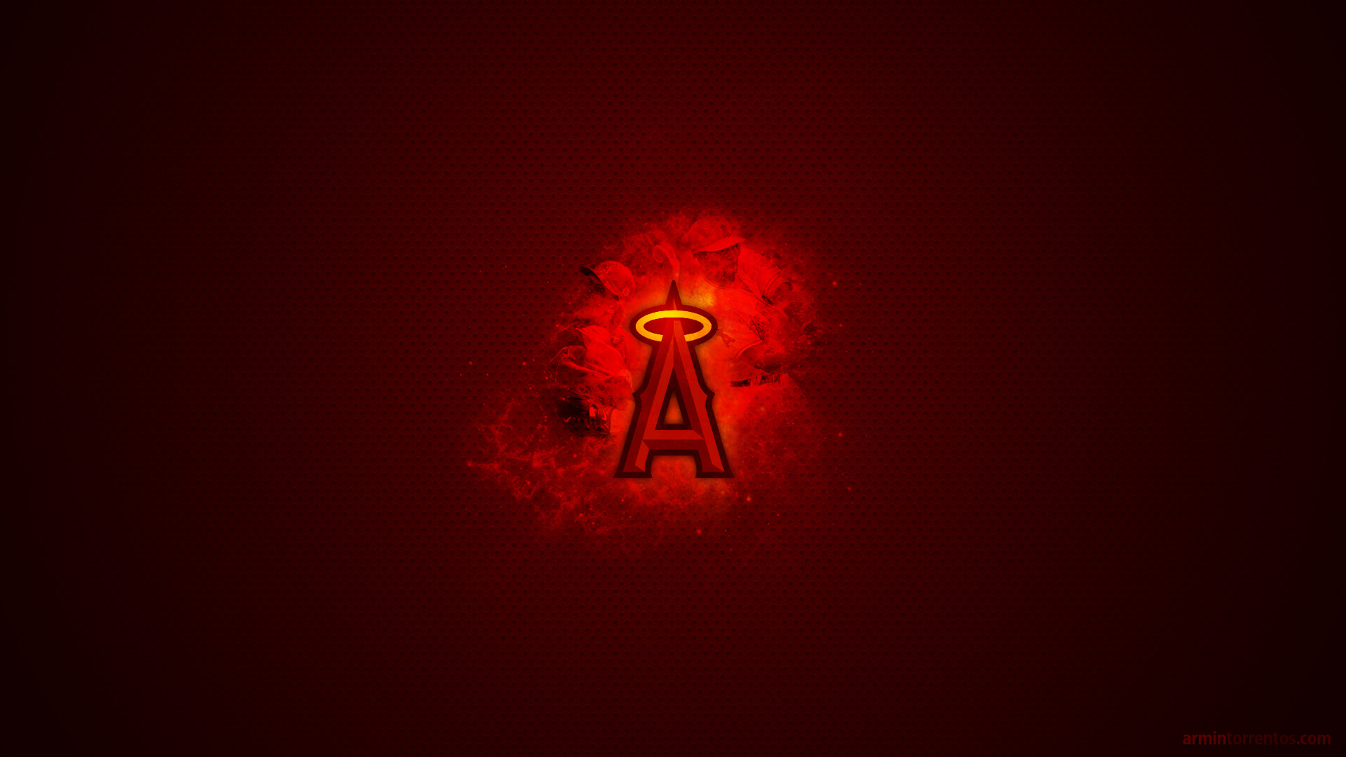 1920x1080 ANAHEIM ANGELS baseball mlb eh wallpaper  158466