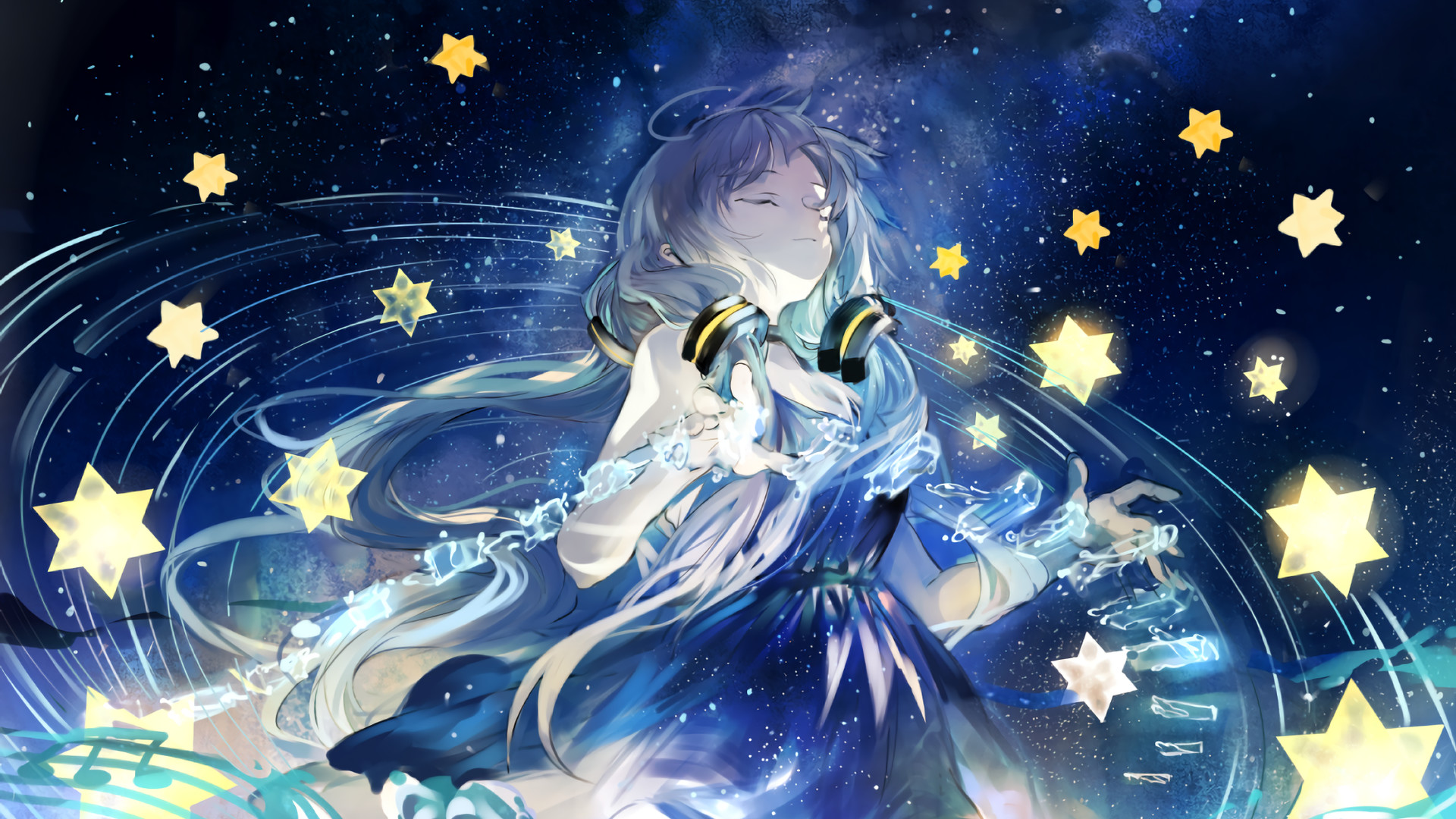 Vocaloid Wallpapers  Images