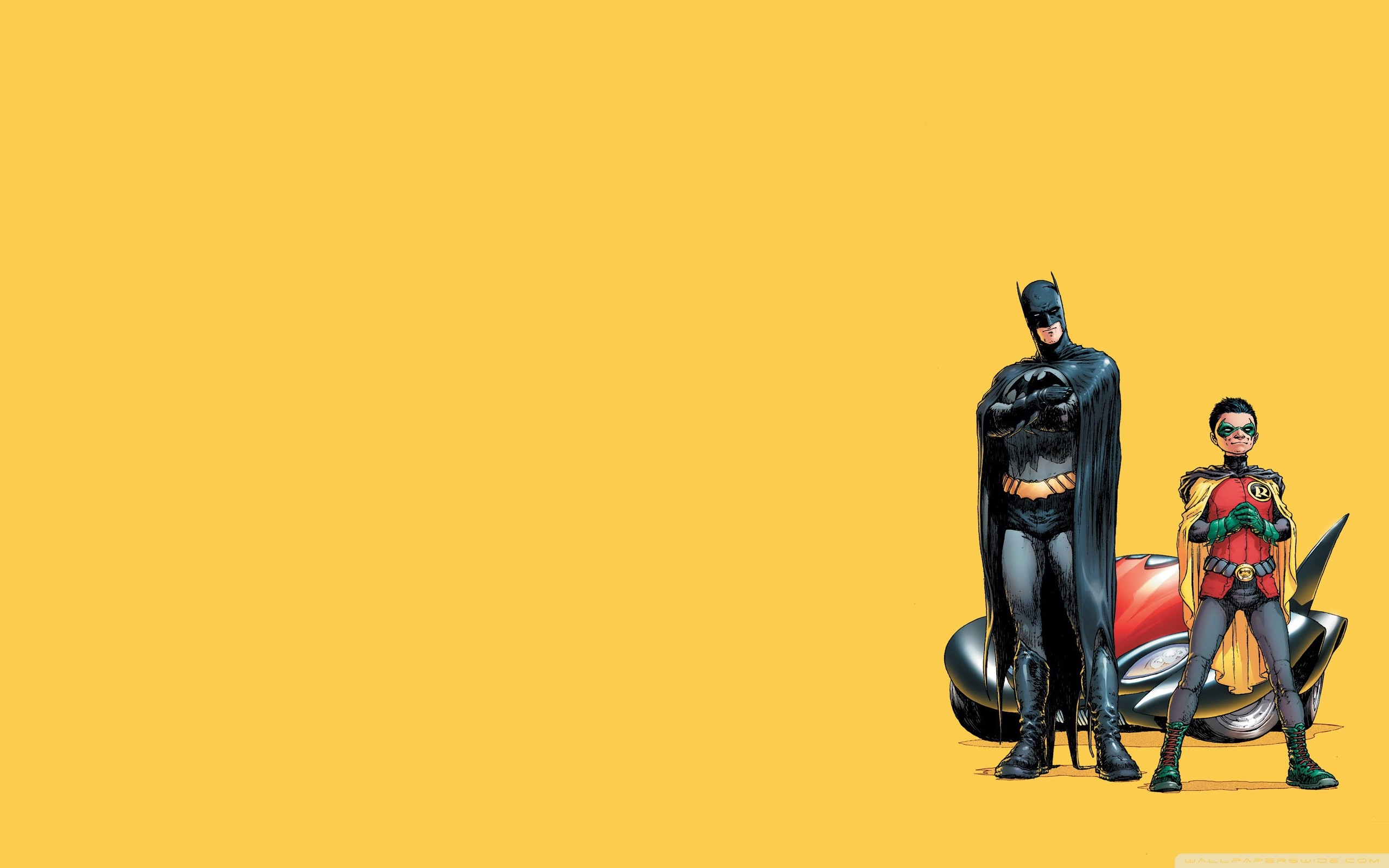 2560x1600 batman and robin Computer Wallpapers, Desktop Backgrounds |  .