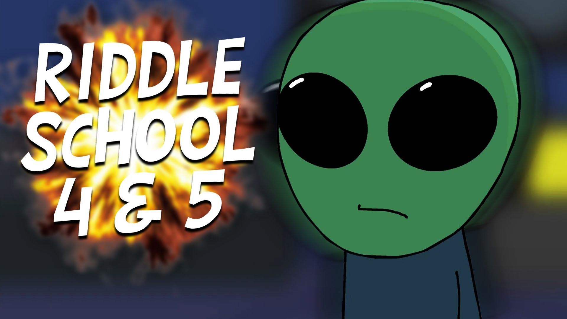 1920x1080 Riddle School images Diz (Jacksepticeye thumbnail) HD wallpaper and  background photos