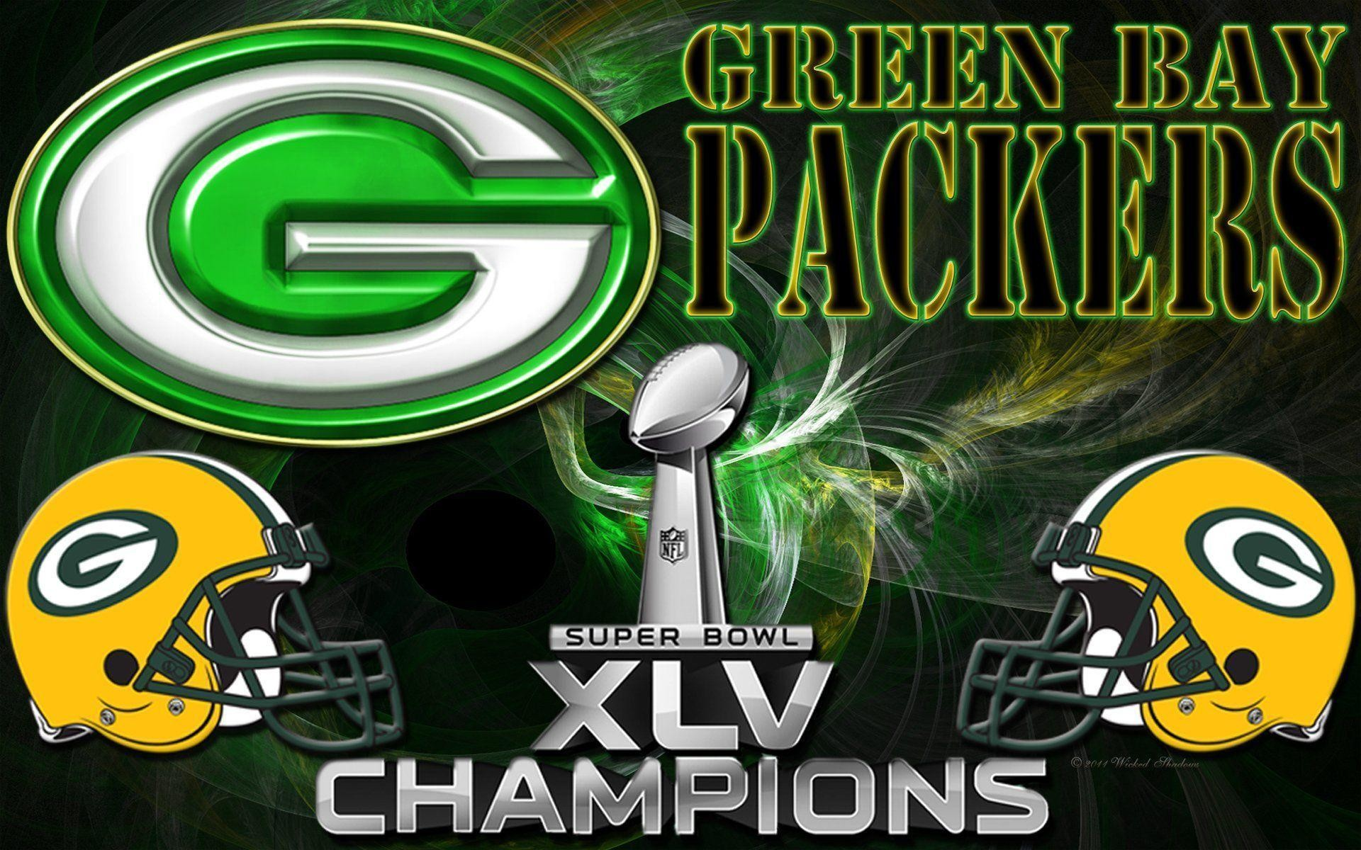 1920x1200 Green Bay Packers Wallpaper