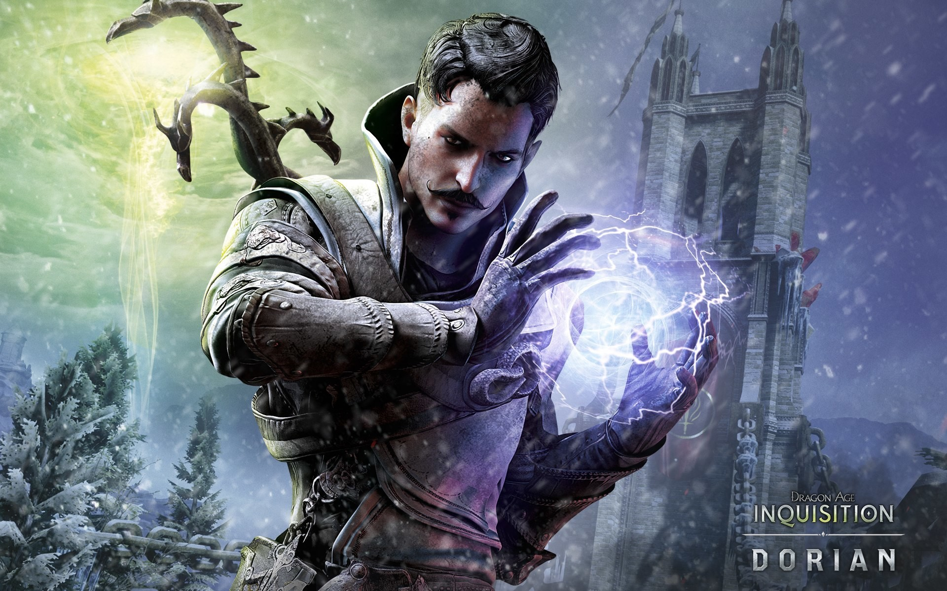 Dragon Age Inquisition Wallpapers (84+ images)