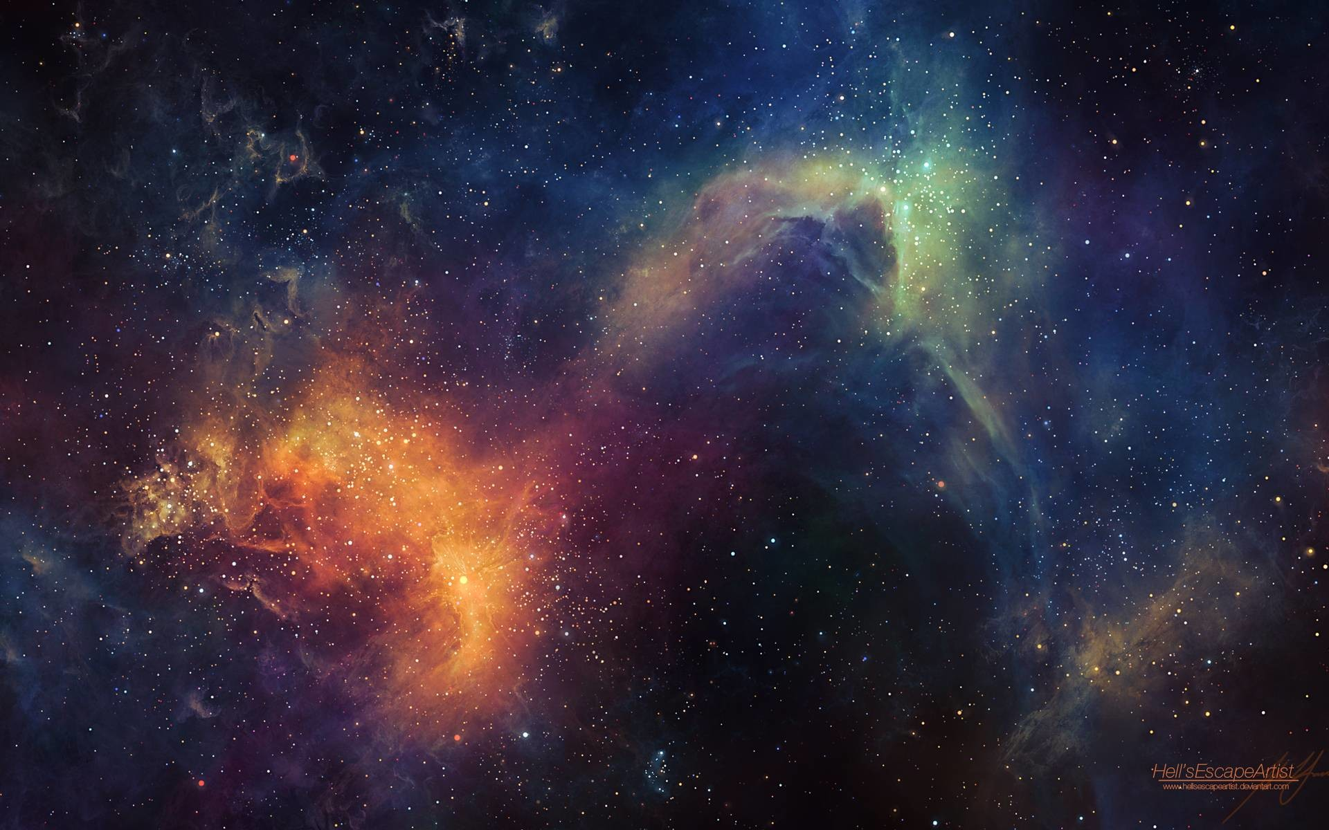 universe wallpapers 1080p (75+ images)