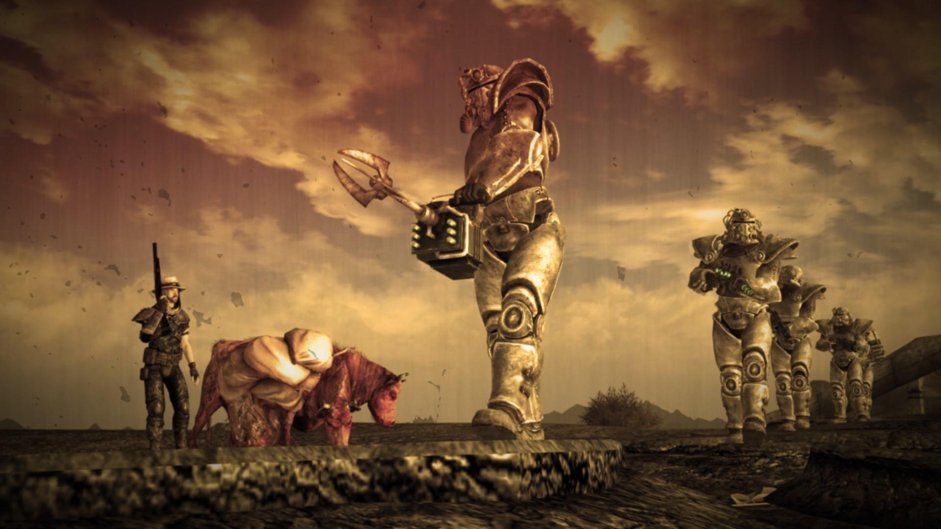 Fallout 2 Wallpaper 1920x1080 Download