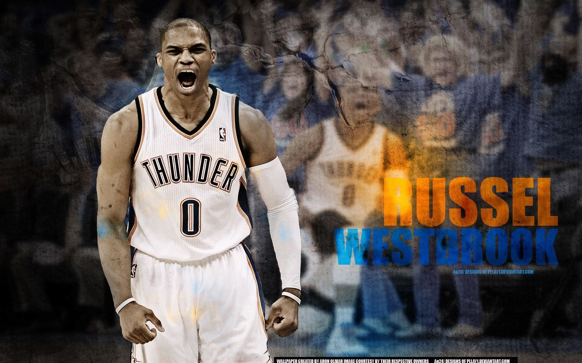 kevin durant and russell westbrook 2018 wallpaper  72  images