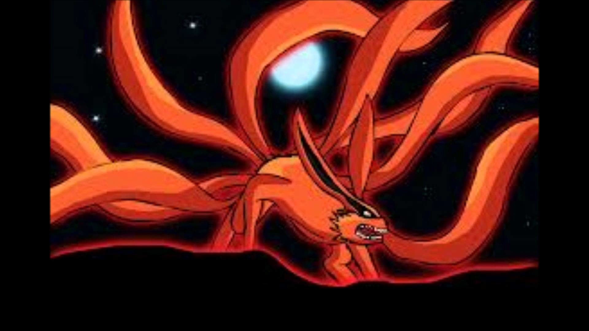 Nine Tailed Fox Wallpaper 71 Images