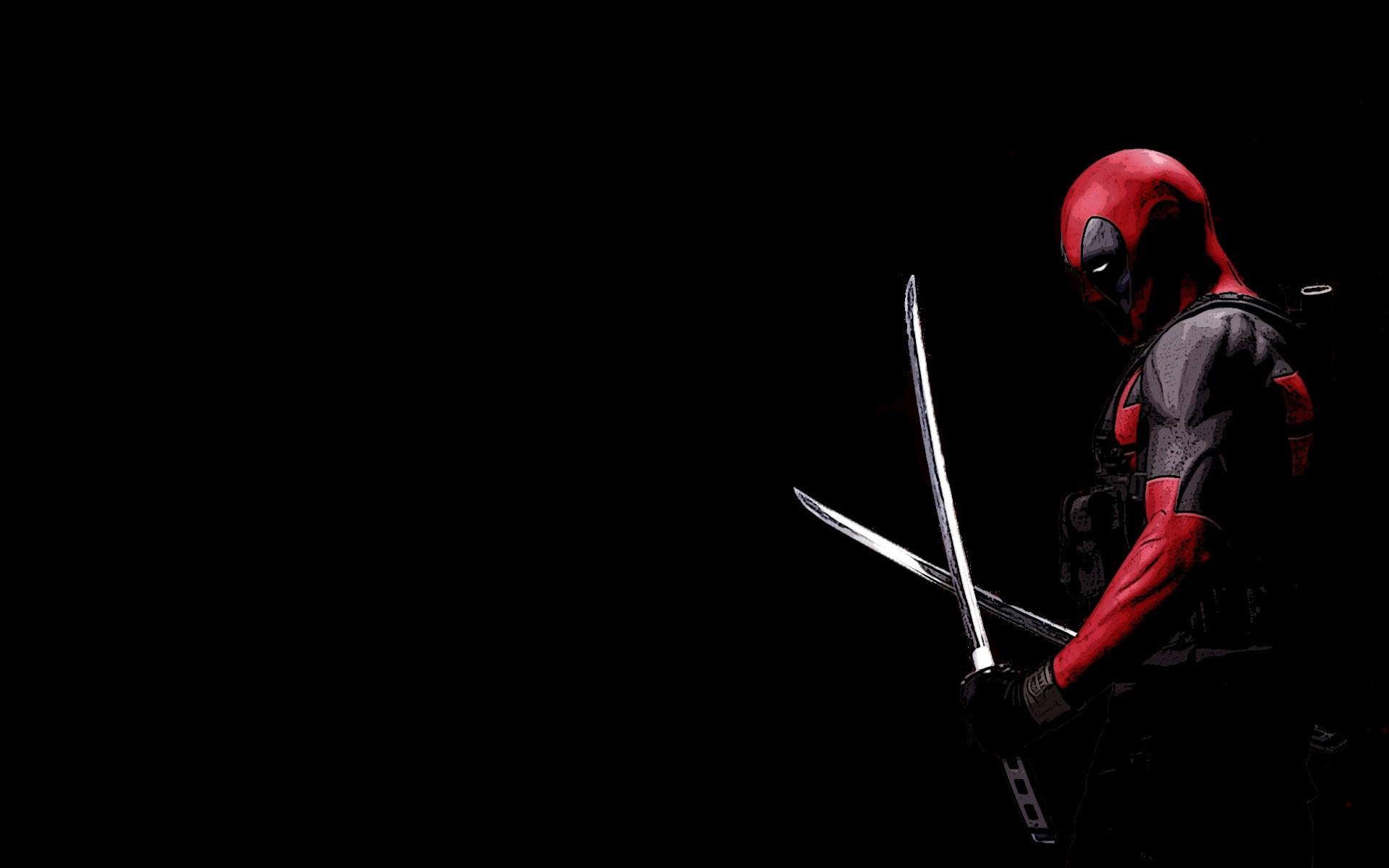 2092x1080 Heroes Comics Deadpool Hero Battles Spiderman Fantasy Wallpaper