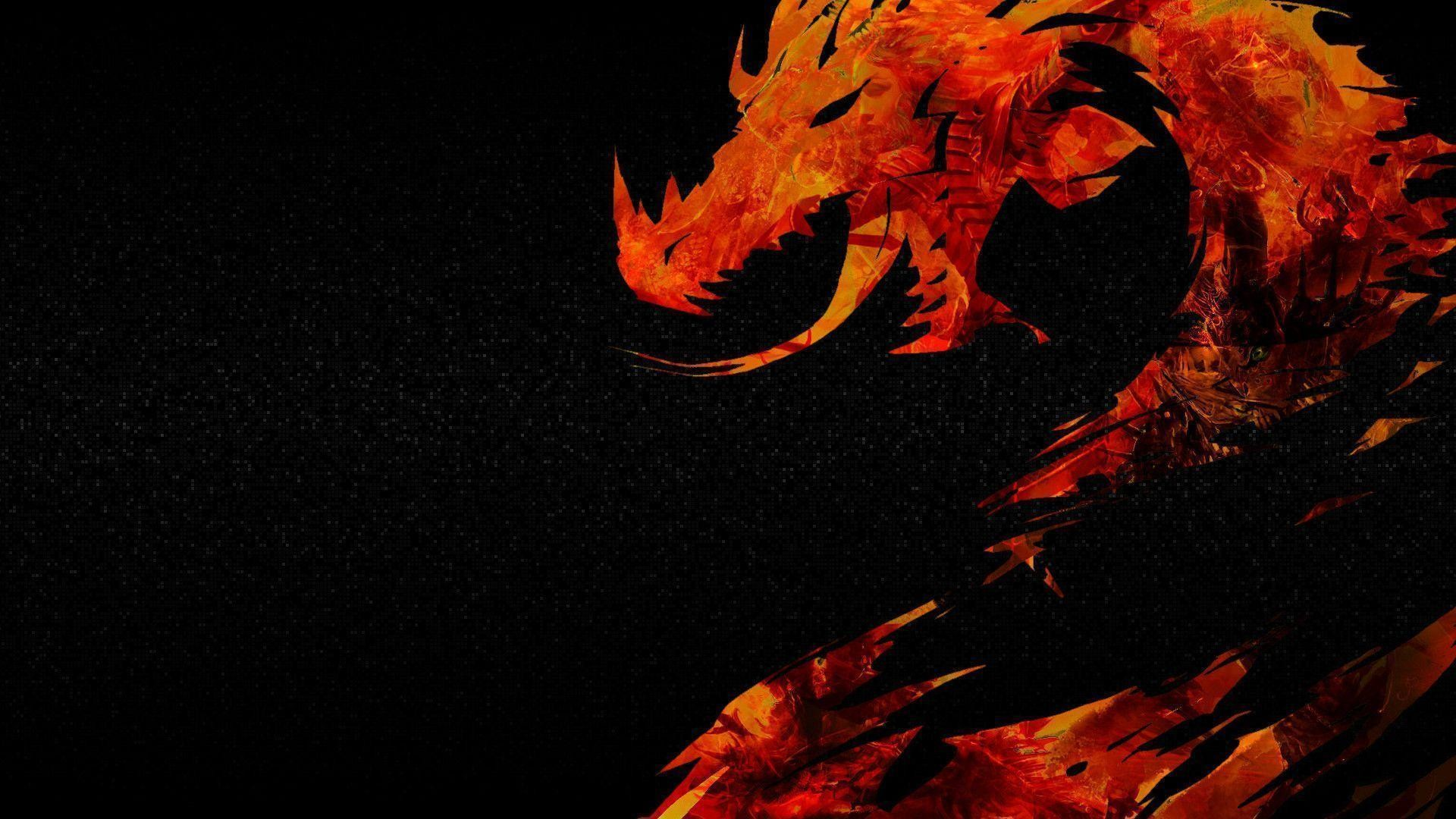 1920x1080 guild wars 2 black Wallpaper  | Hot HD Wallpaper