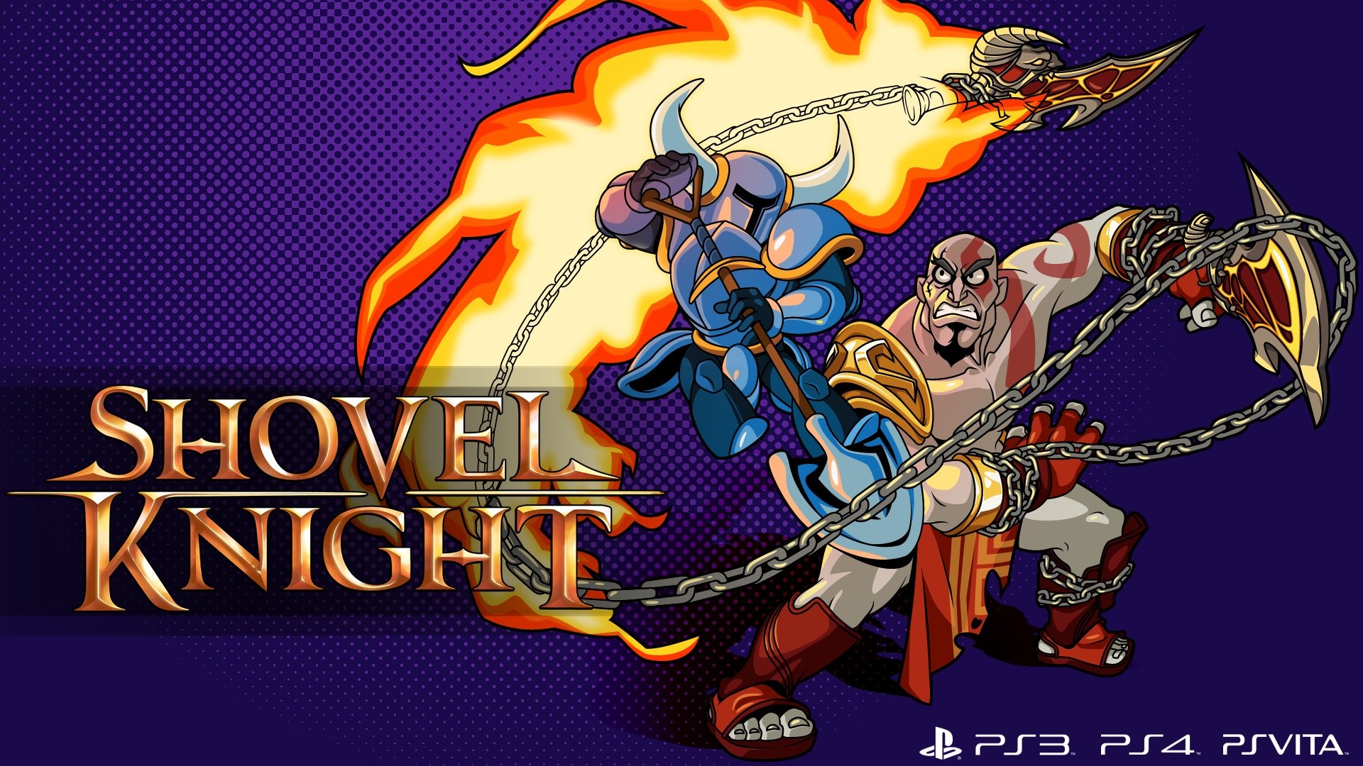 Shovel Knight Wallpaper Hd 89 Images