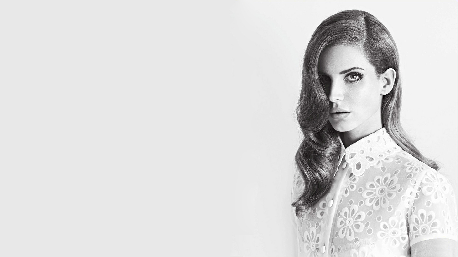 1920x1080 Lana Del Rey Wallpaper