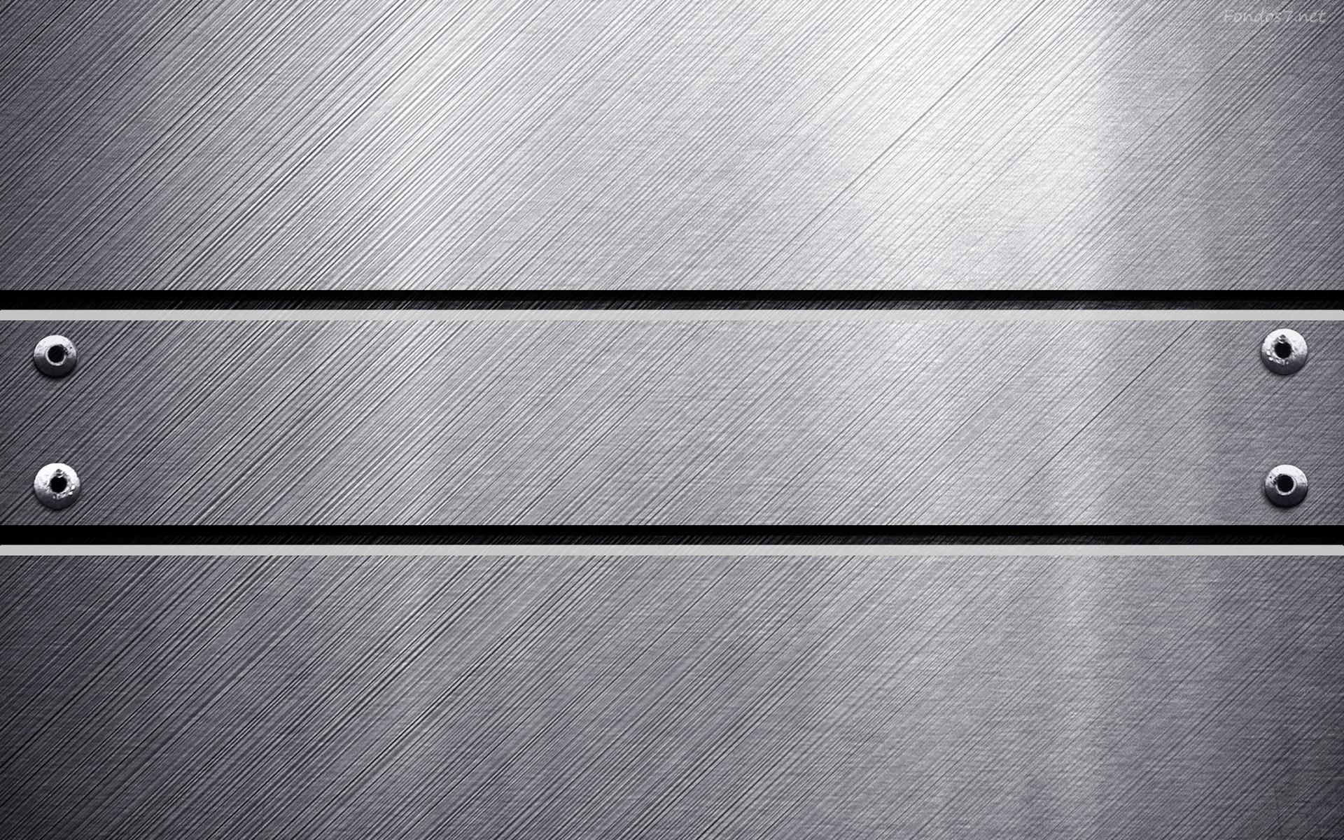 Metallic Silver Wallpaper 28 Images
