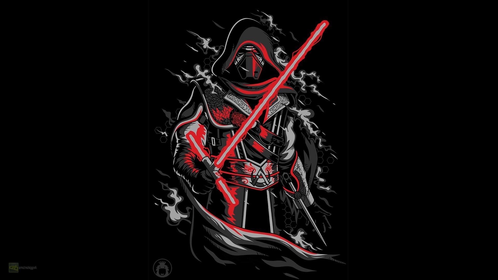 Assassins Creed Logo Wallpaper (78+ Images