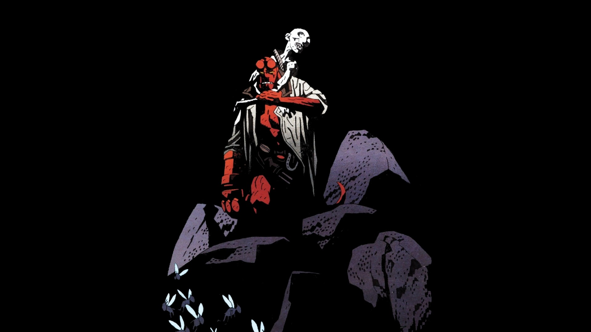Hellboy Wallpapers 77 Images