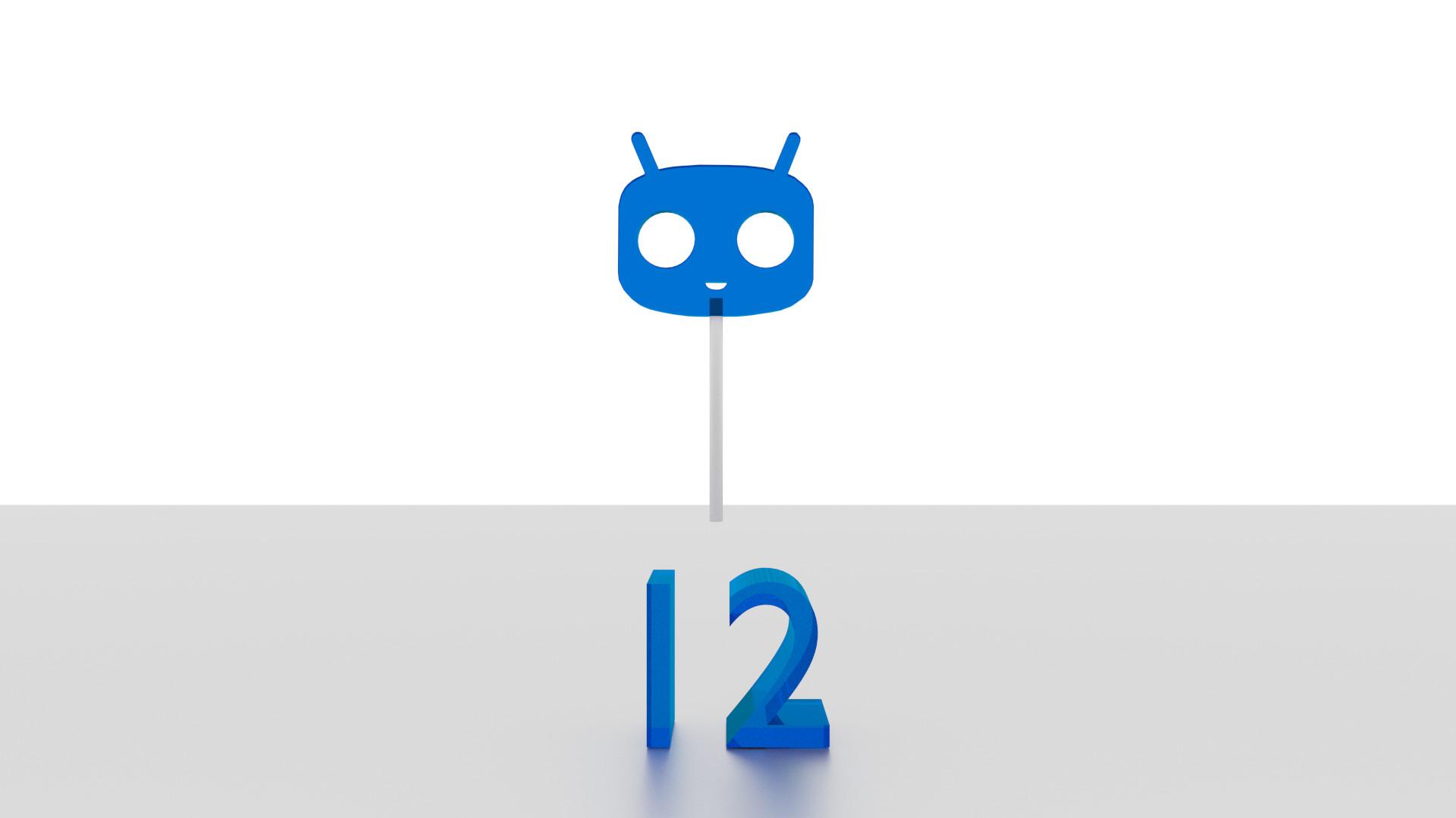 Cyanogenmod Wallpaper (70+ images)
