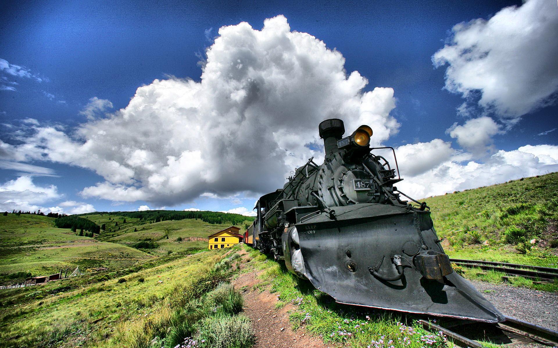 Steam Train Wallpaper 73 Images