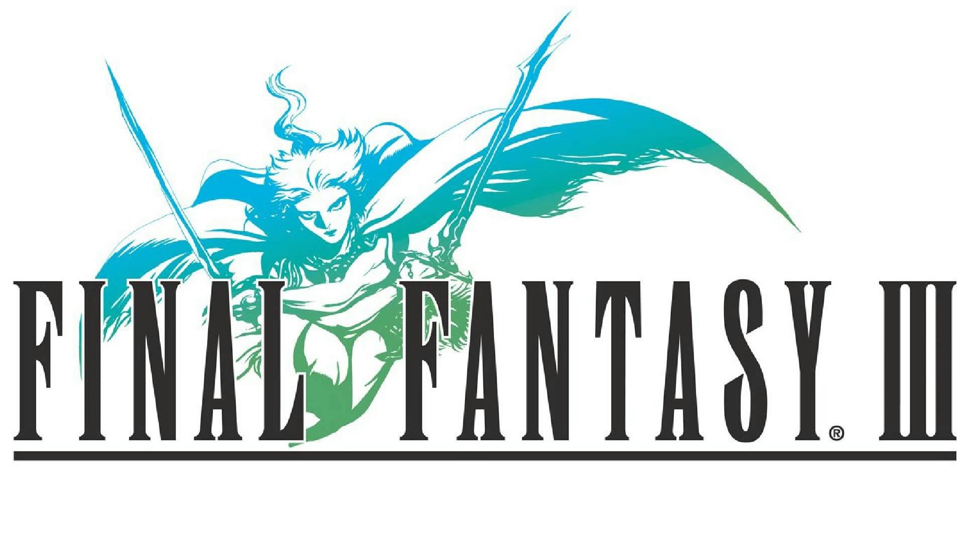 1920x1080 Final Fantasy III HD Wallpaper 15 - 1920 X 1080