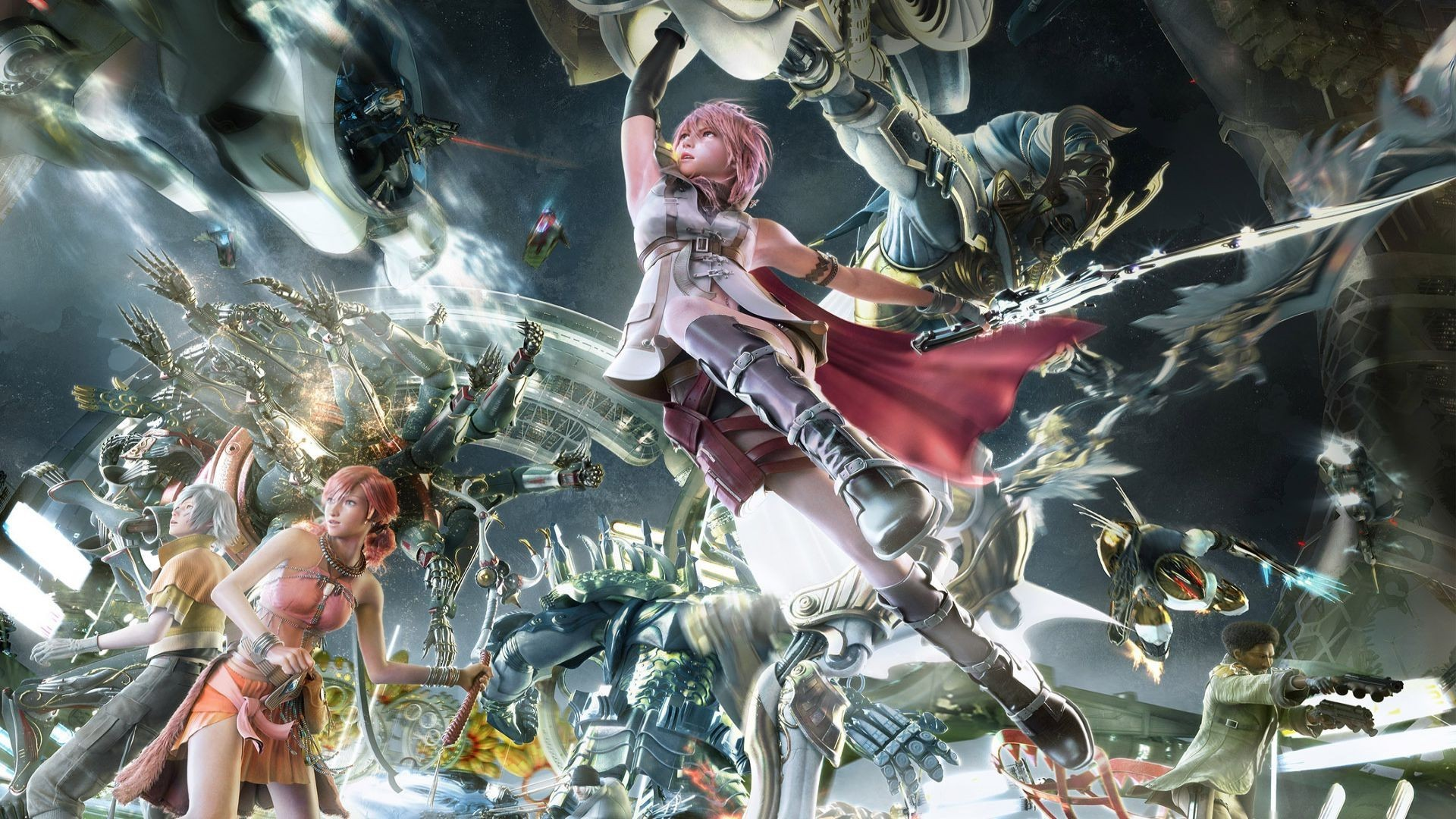 Final fantasy x wallpapers hd 77 images - Fantasy wallpaper pc ...