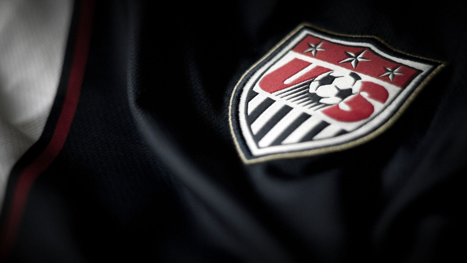 1920x1080 Usa Soccer Logo Png - wallpaper.