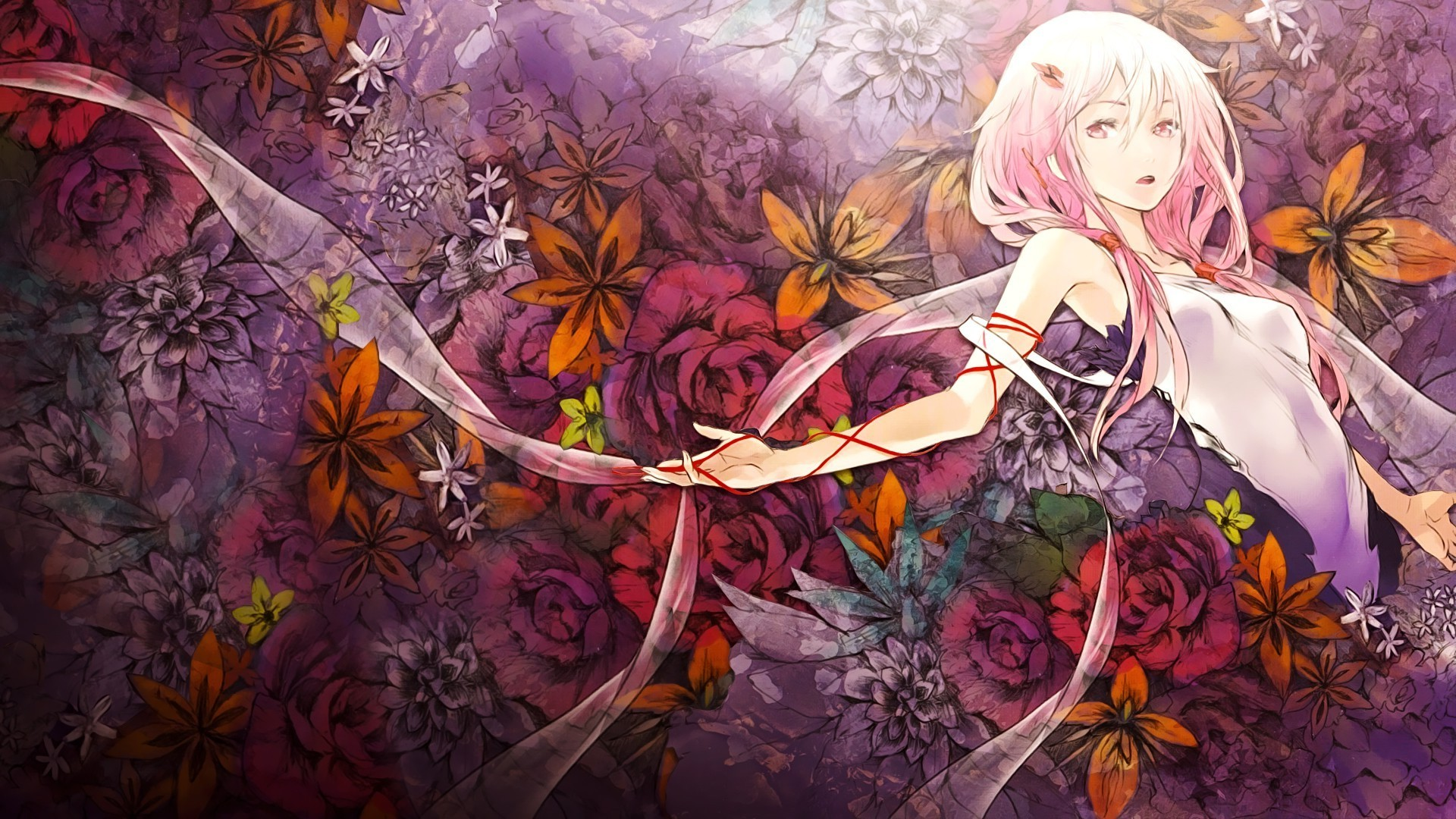 Guilty Crown Wallpaper 1920x1080 85 Images