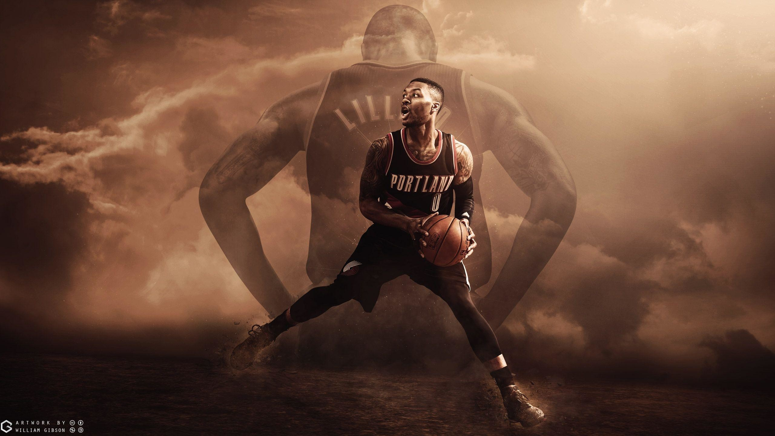 2560x1440 NBA Wallpapers 2016 - Wallpaper Cave
