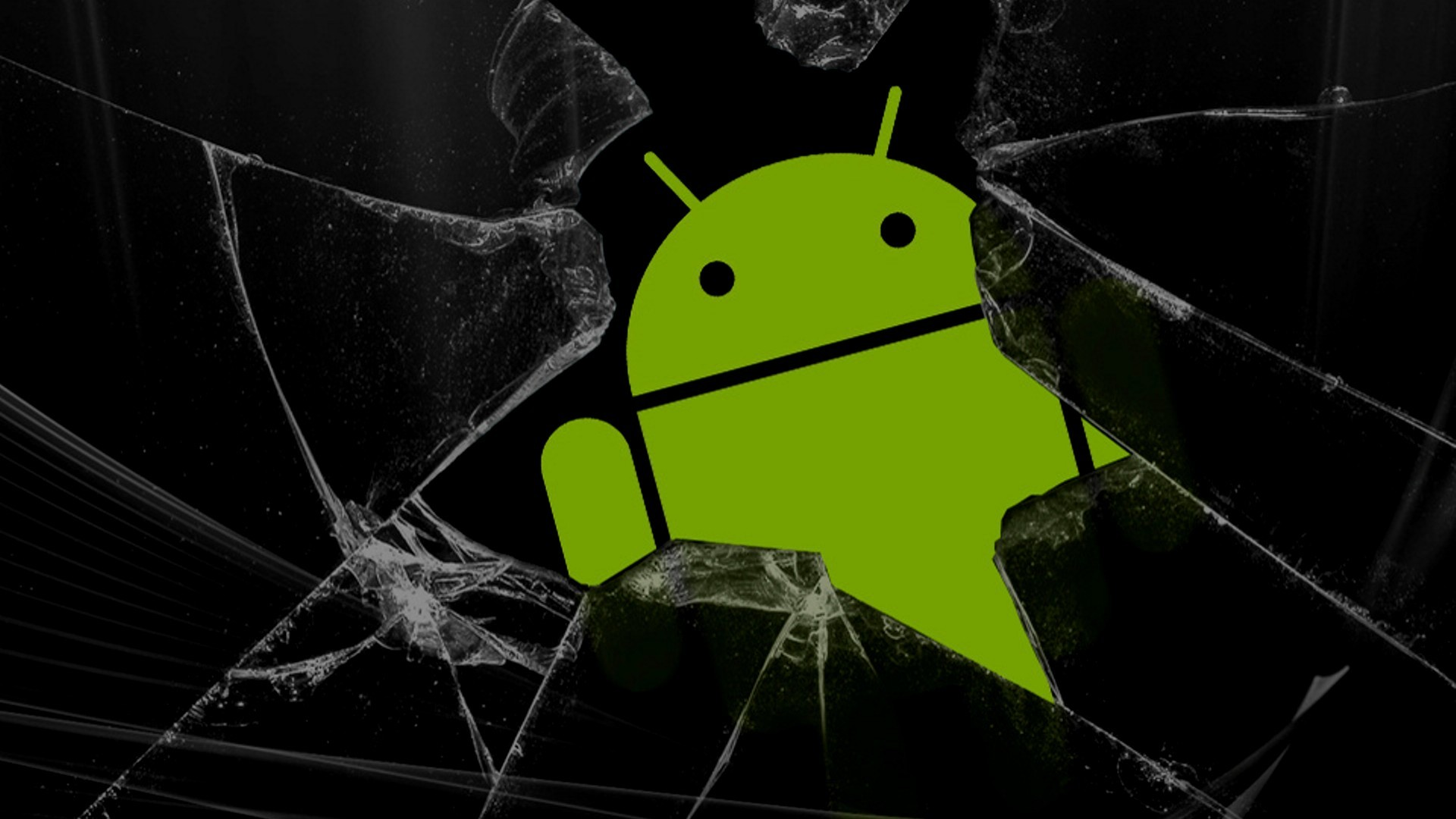 Android Robot HD Wallpapers (76+ Images