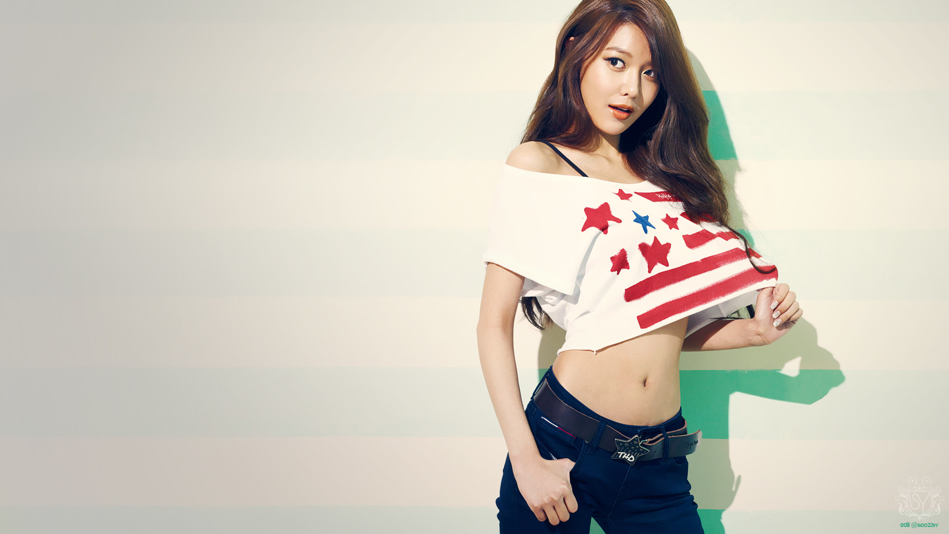 Snsd Sooyoung Wallpaper 82 Images