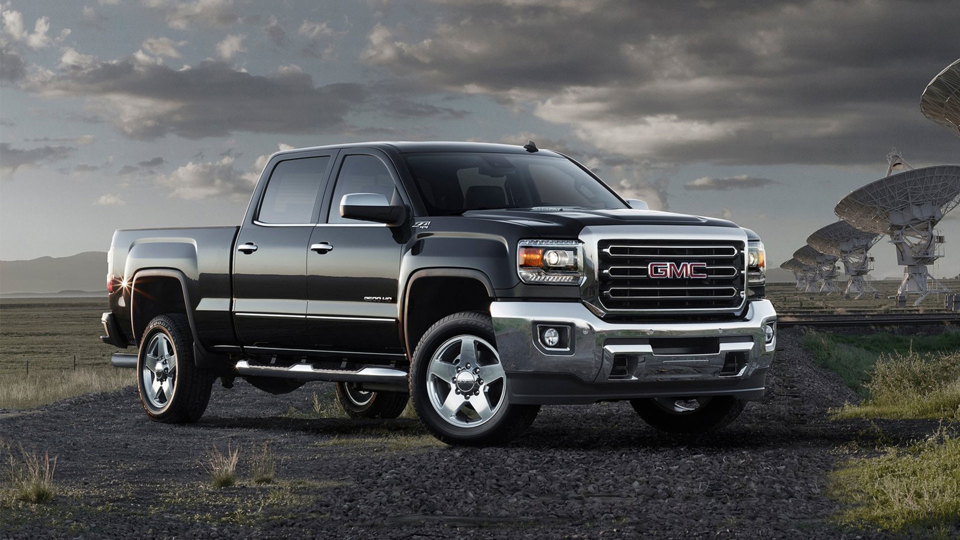 1920x1080 GMC Wallpaper. You can make GMC Sierra Wallpaper for your desktop  background, tablet,