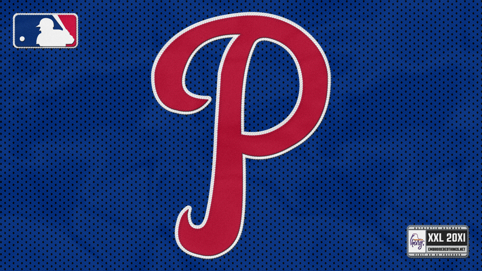 Phillies Logo Wallpaper 59 Images