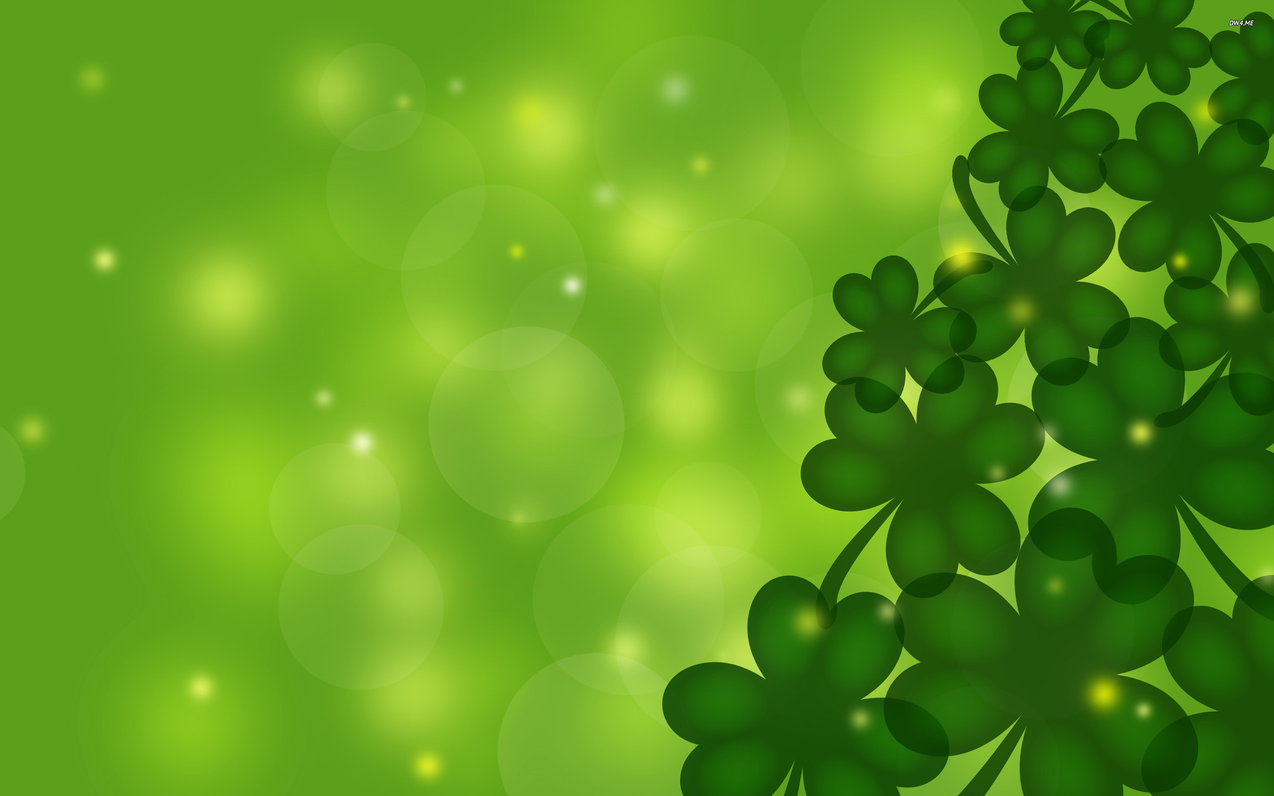 2560x1600 Wallpapers Shamrock - Wallpaper Cave Free Shamrock Wallpapers - Wallpaper  Cave Shamrock Wallpaper for Computer ...