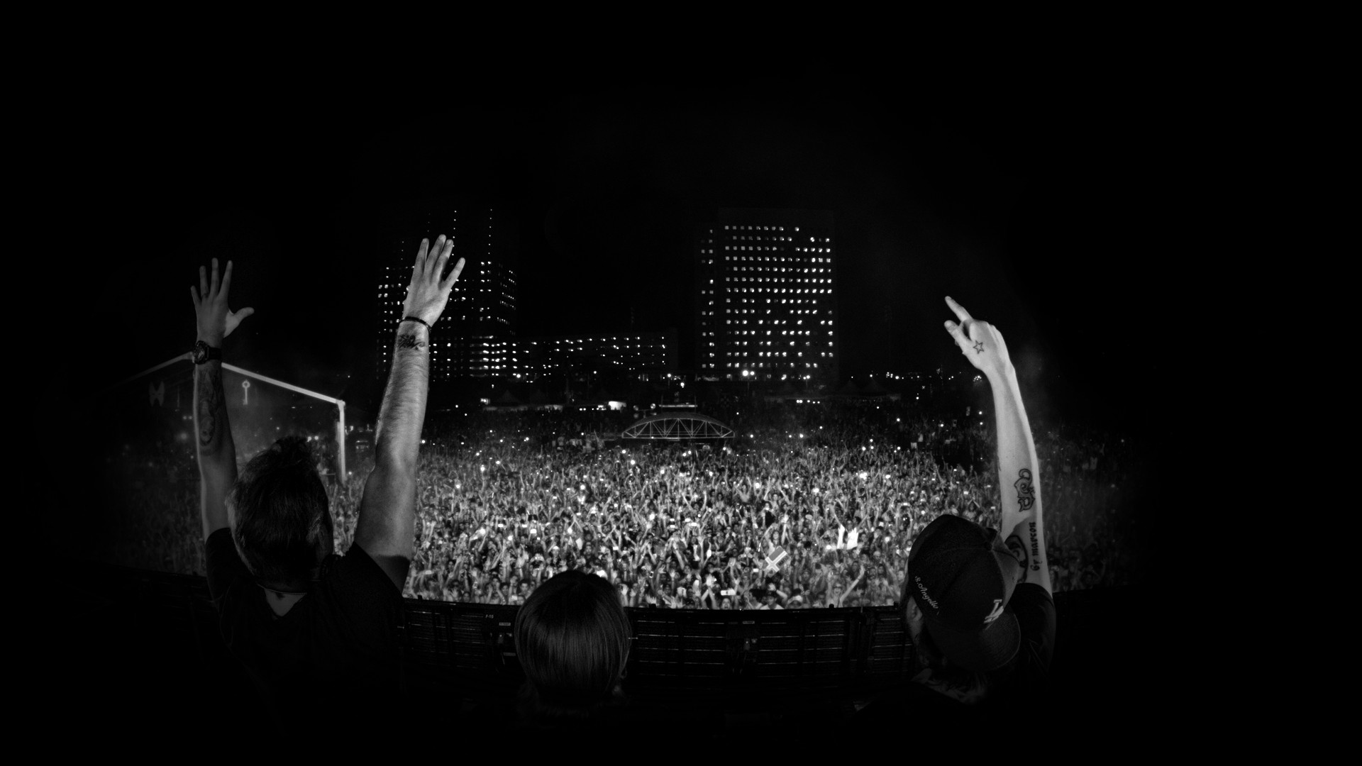 1920x1080 Swedish House Mafia Wallpapers - Wallpaper Cave