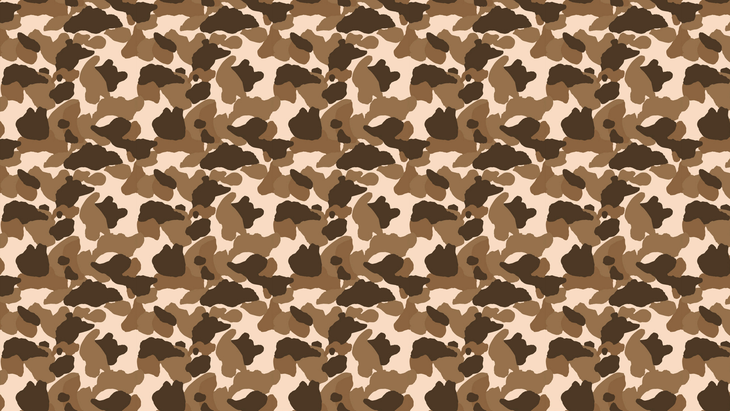 2560x1440 camouflage wallpaper hd brown. Â«Â«