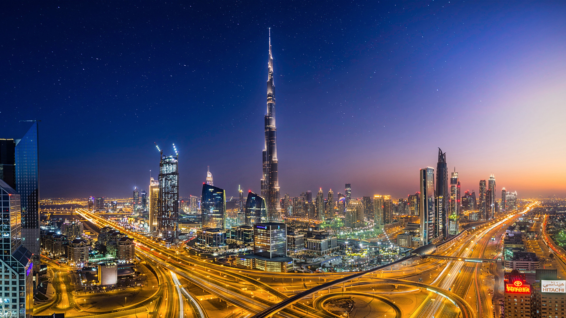 Dubai 4K Wallpaper (59+ images)