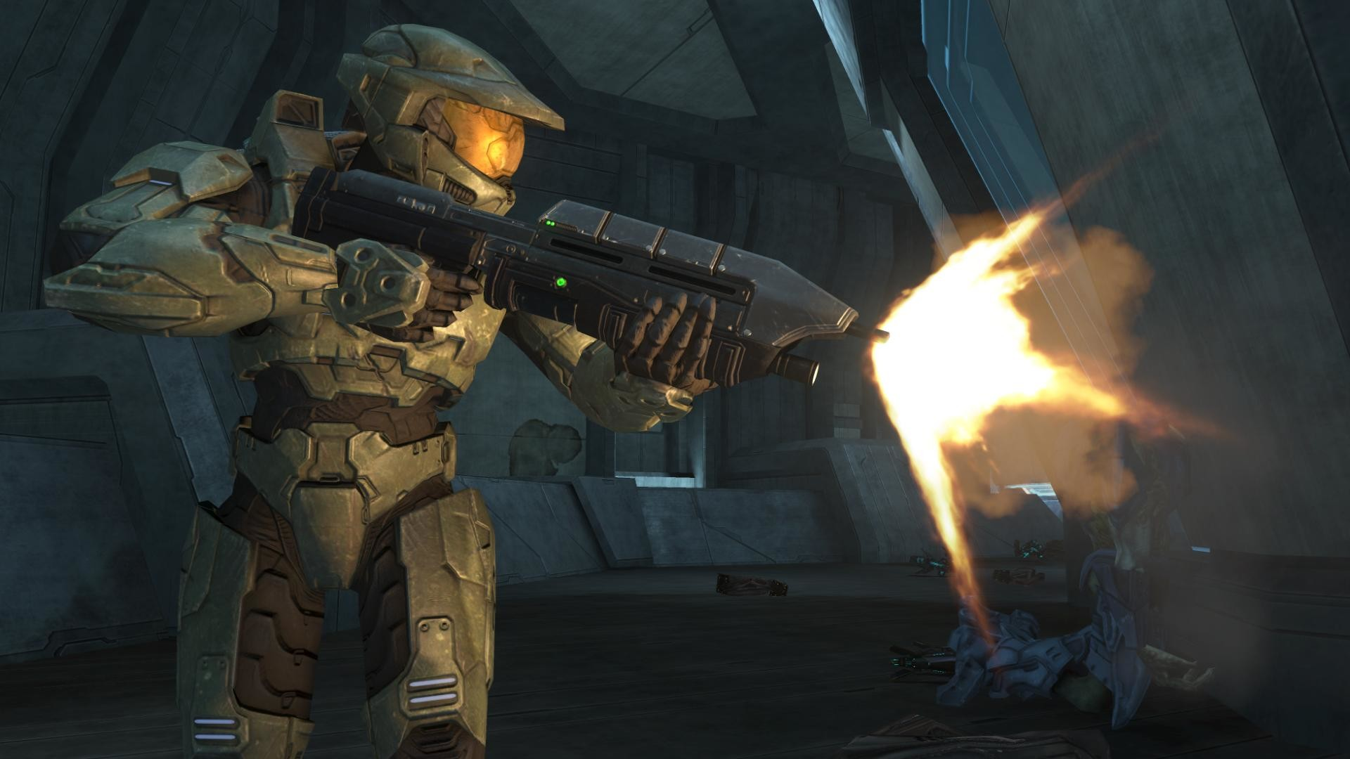 Halo 3 arbiter wallpaper 86 images - Master chief in halo reach ...