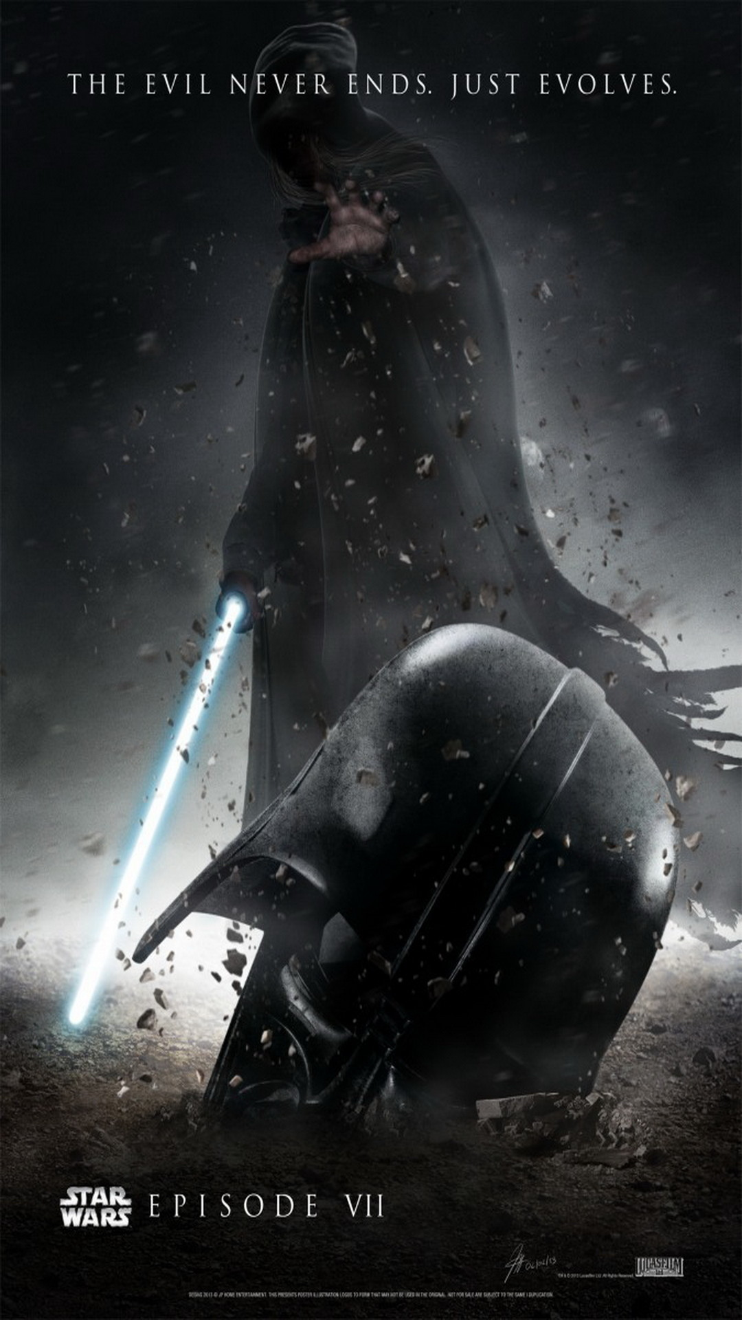 star wars iphone 6 wallpaper (89+ images)