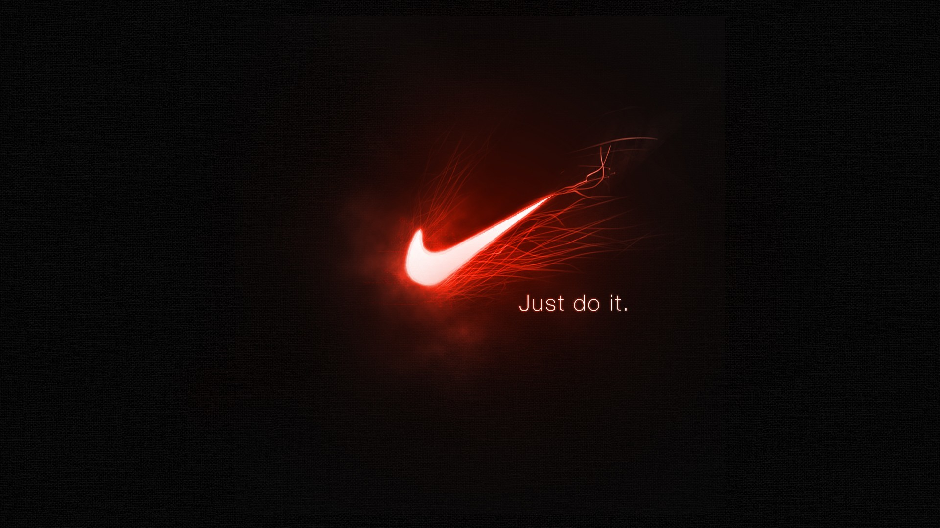 1920x1080 JUST DO IT!