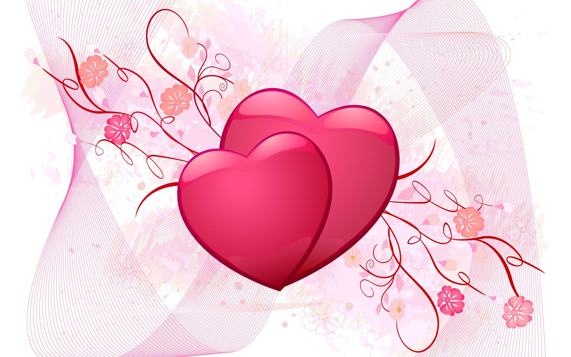 1920x1200 Description Download Couple Of Hearts Love Wallpaper