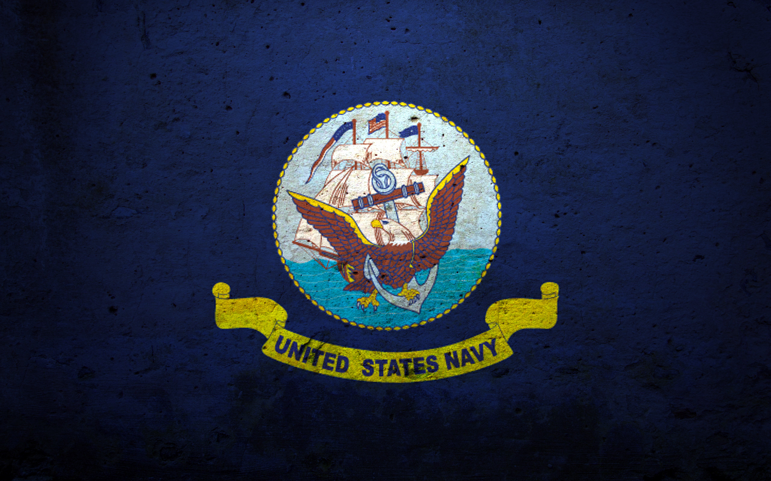 2560x1600 Official Us Navy Logo Wallpaper Us navy wallpaper
