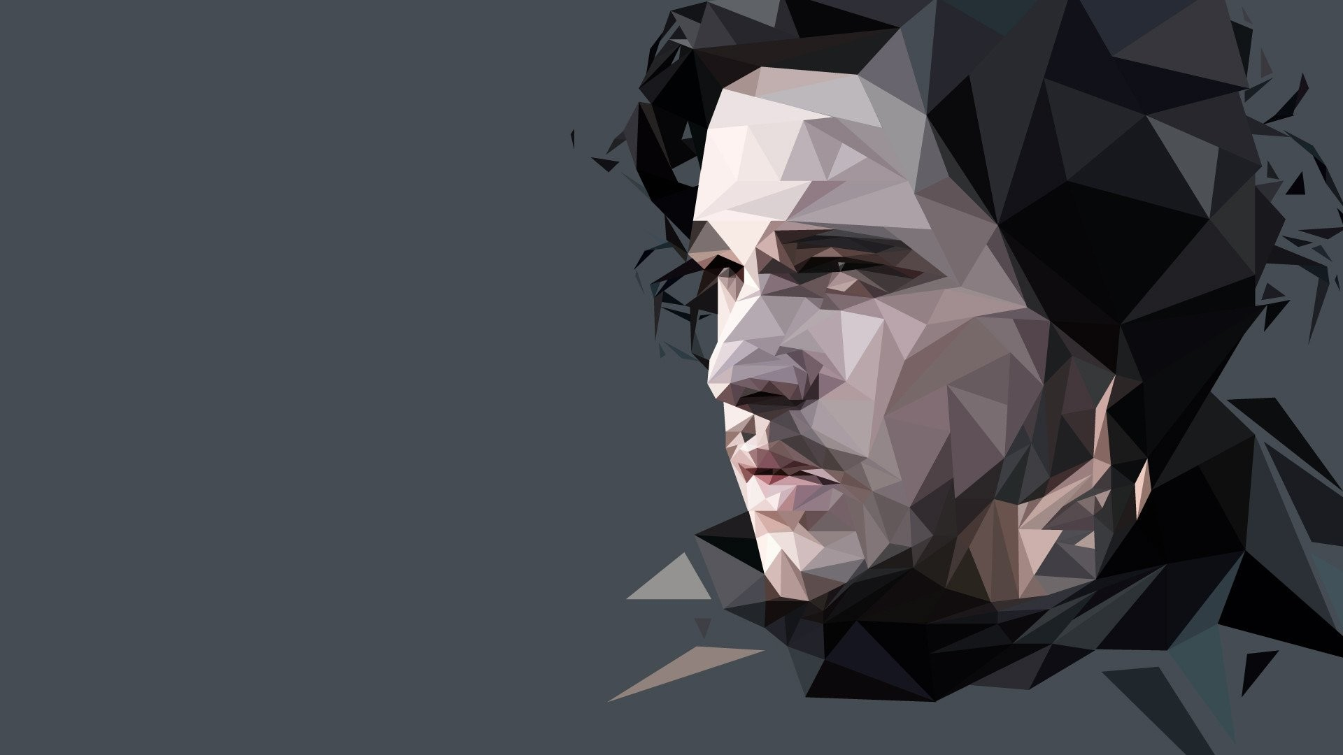 1920x1080 Kit Harington as Jon Snow Wallpapers | HD Wallpapers